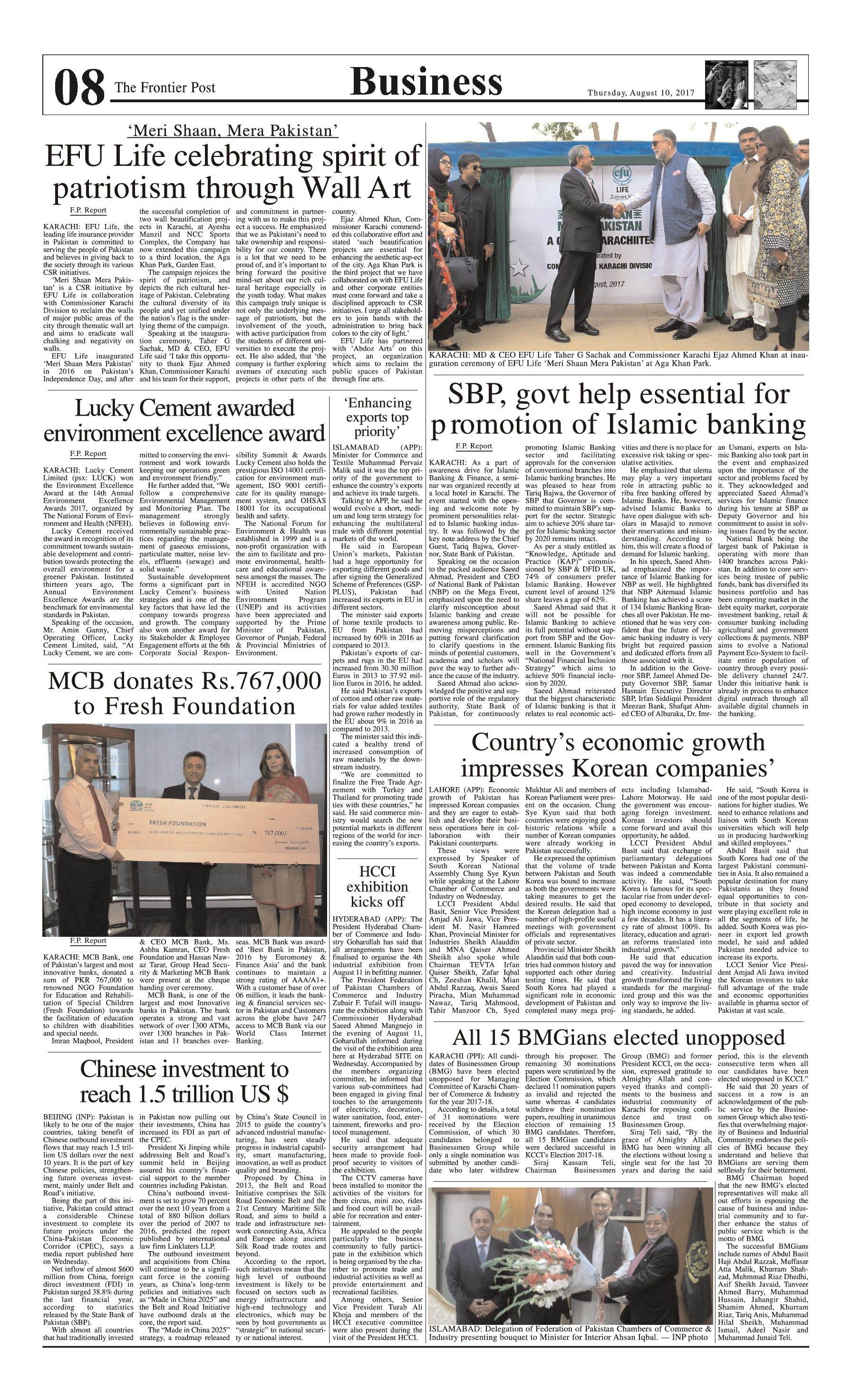 Business Page 10