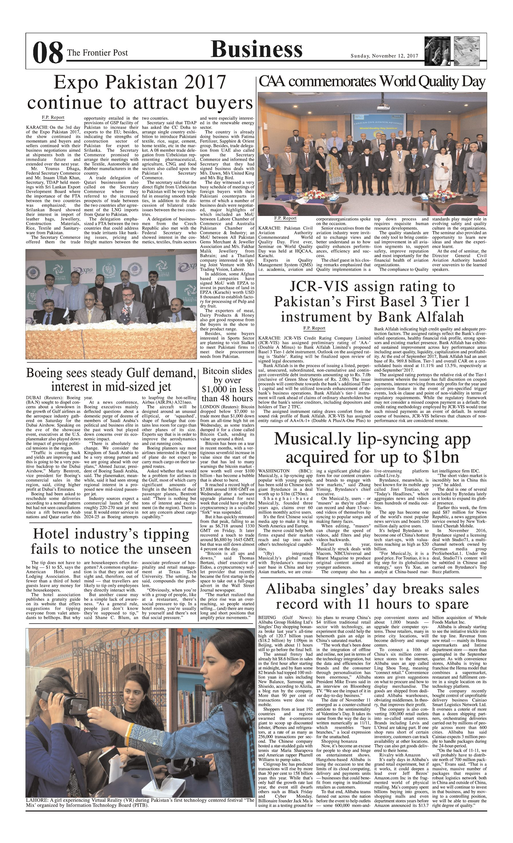 Business Page 12-11