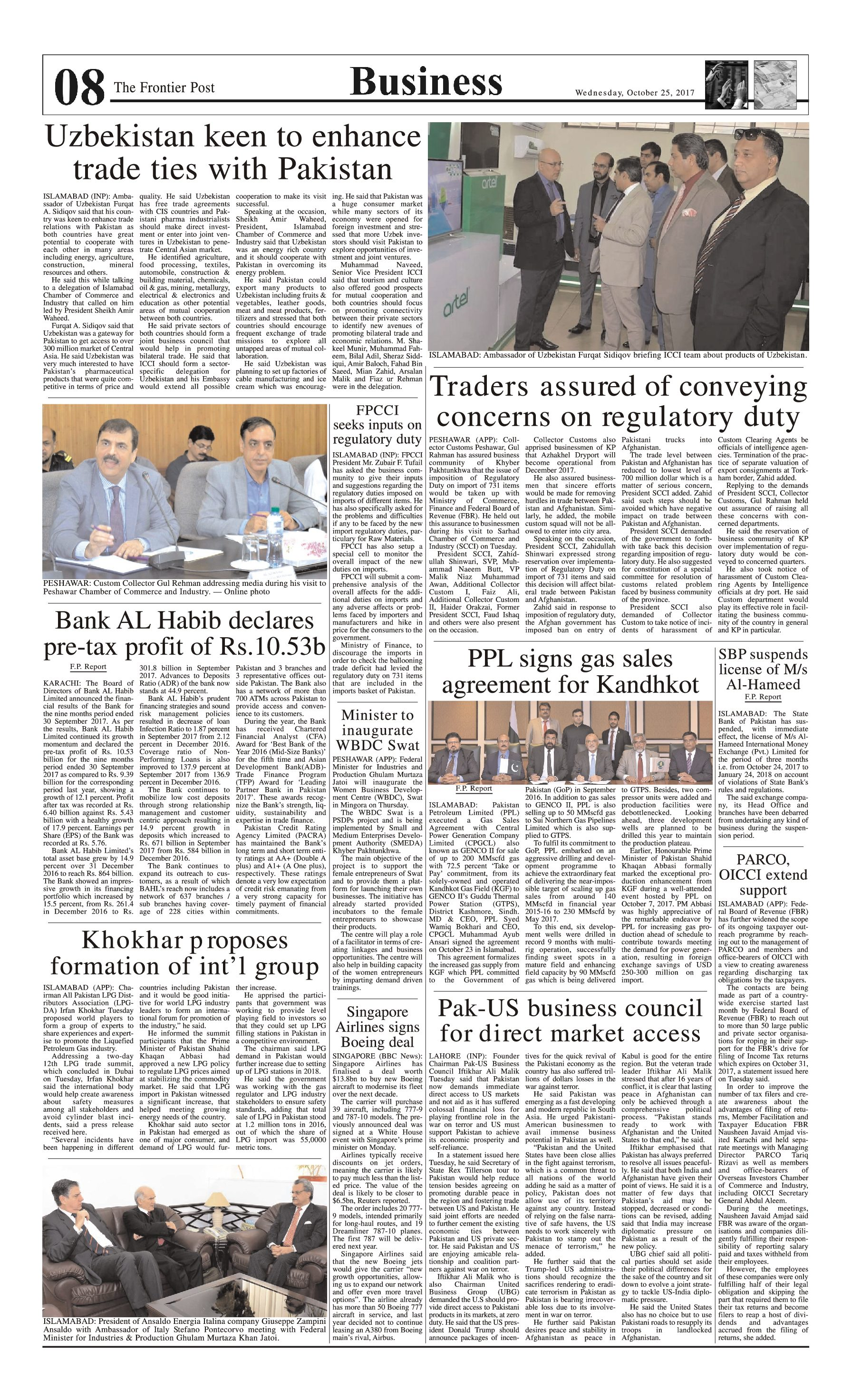 Business Page 25-10