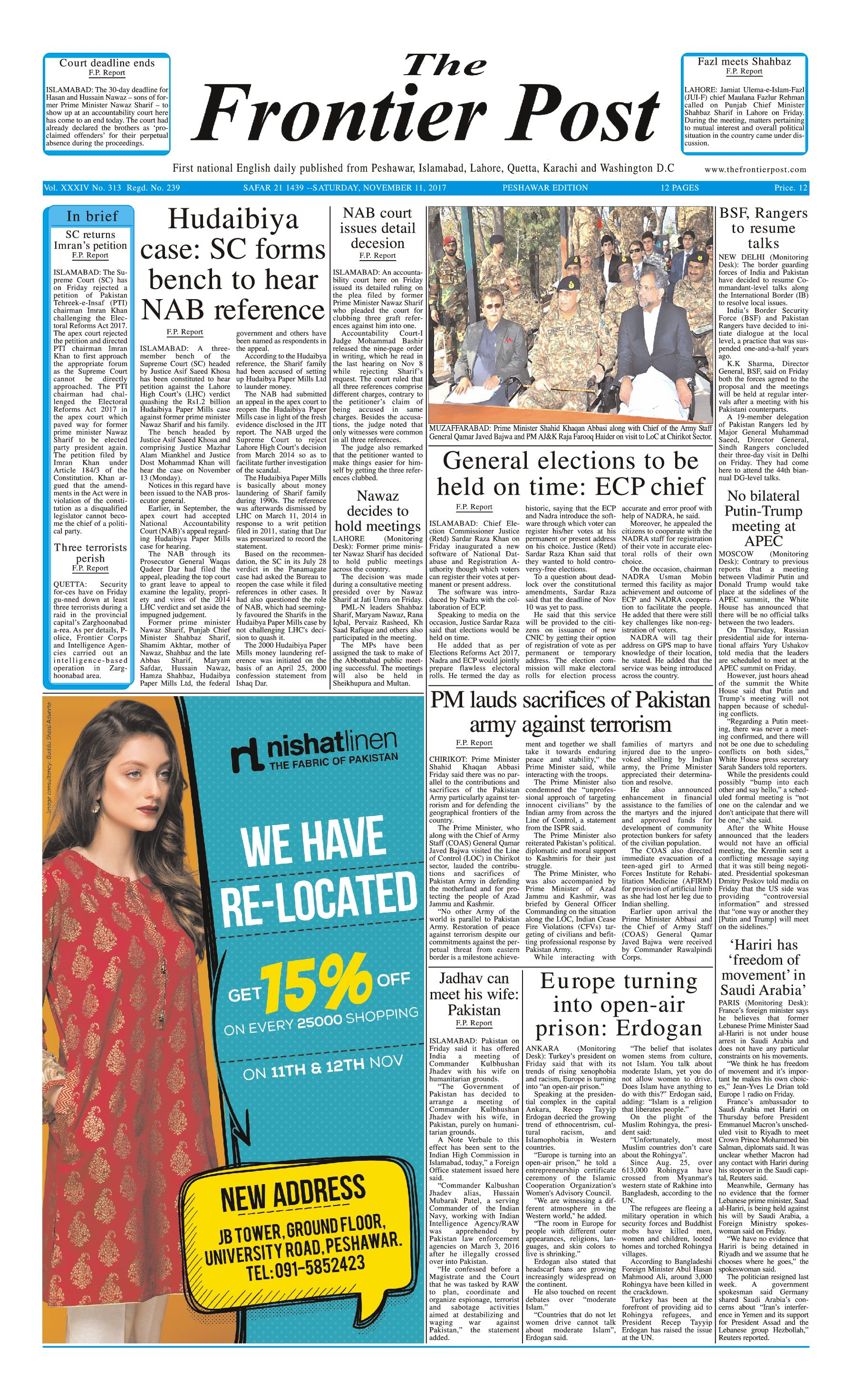 Front Page 11-11