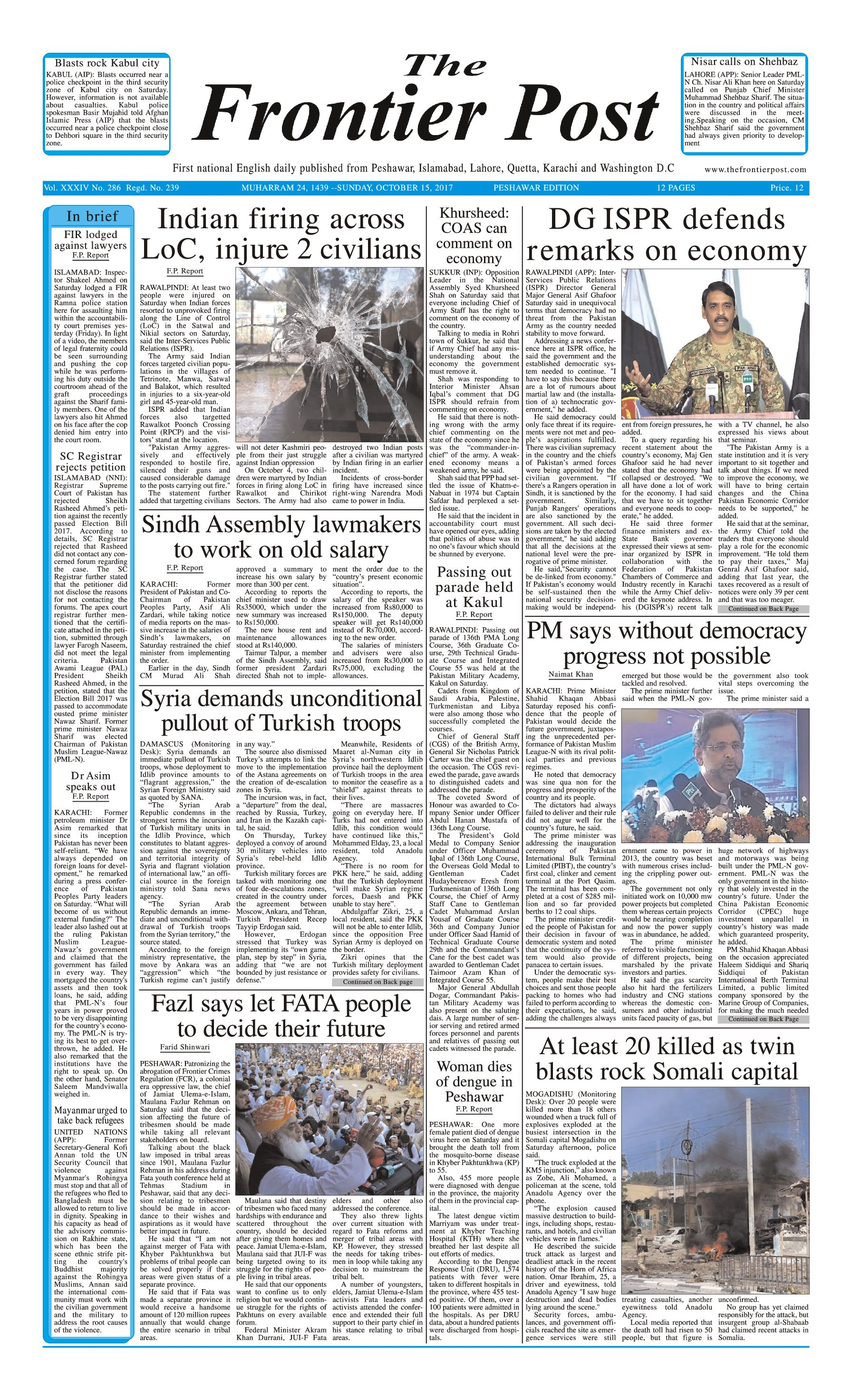 Front Page 15-10