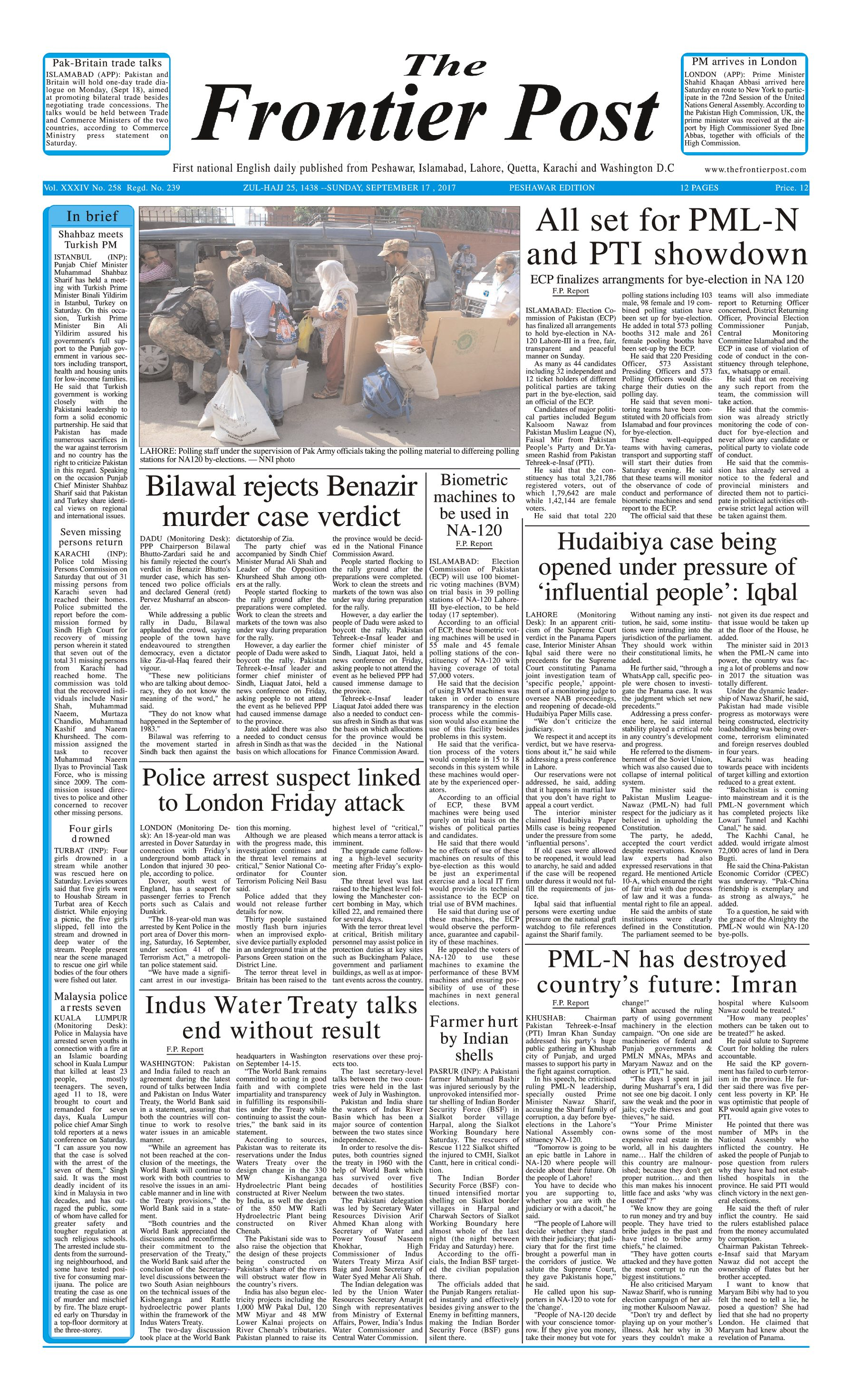 Front Page 17-09