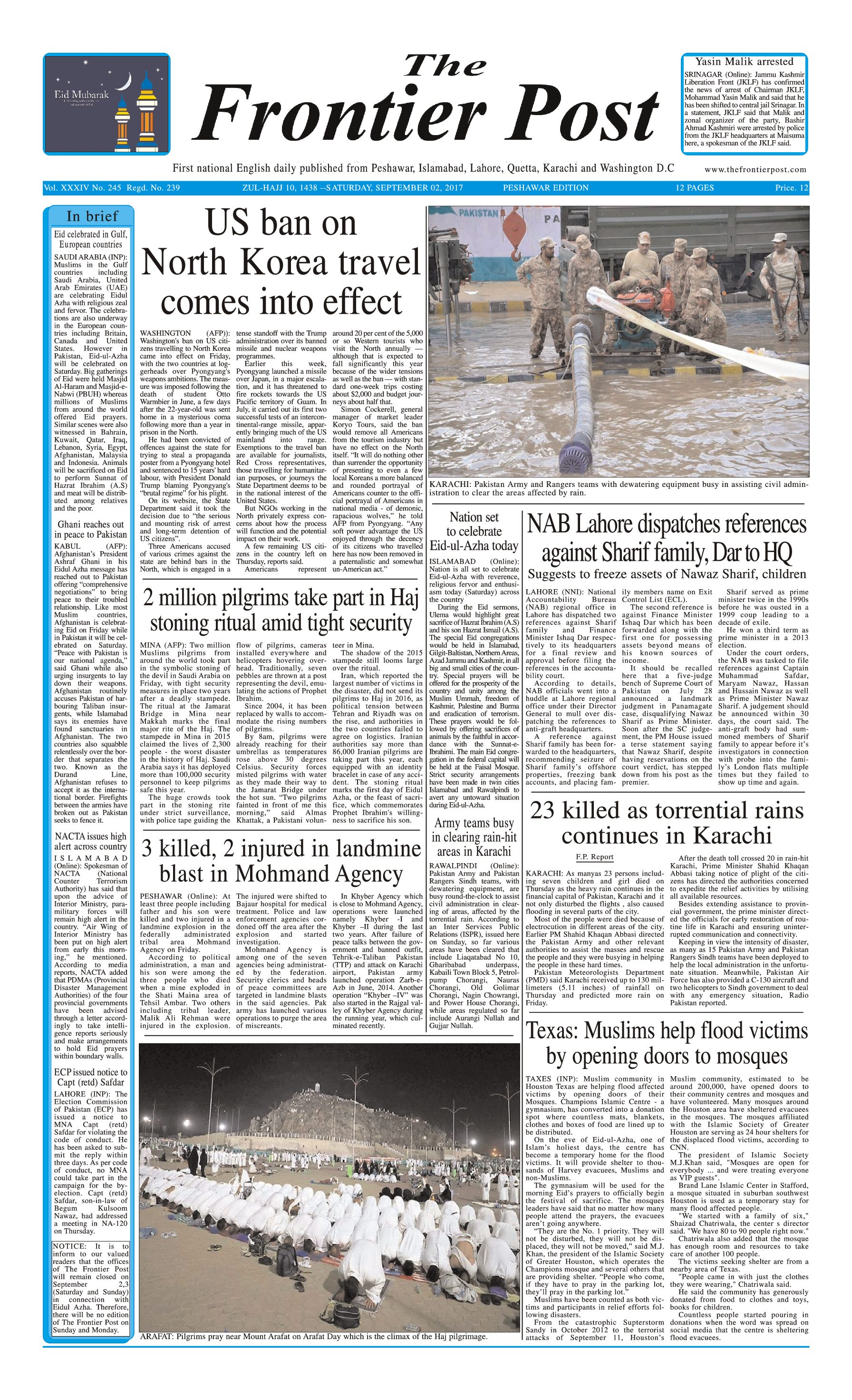 Front Page 2-09