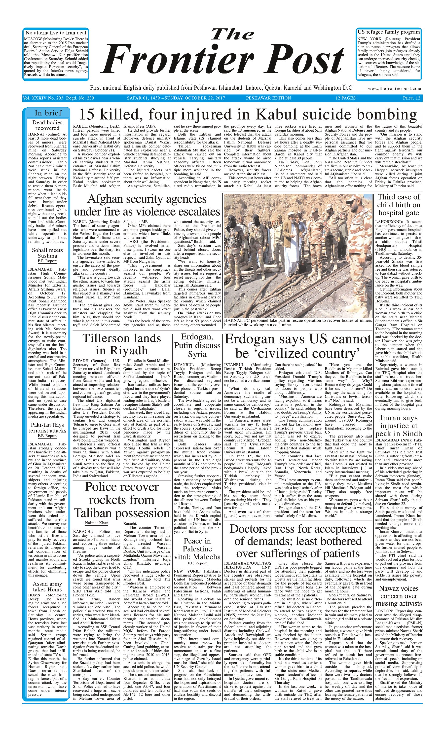 Front Page 22-10
