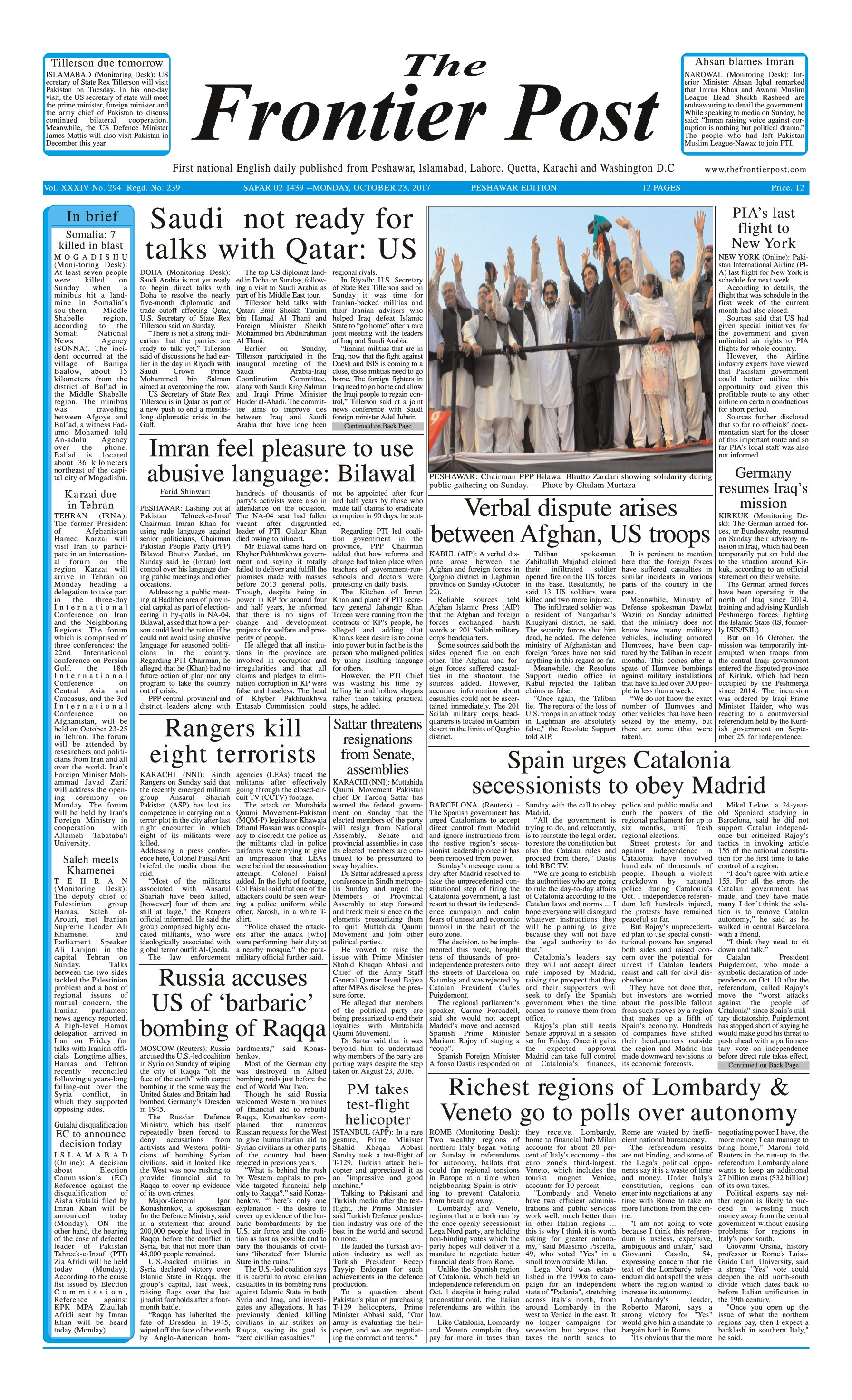 Front Page 23-10