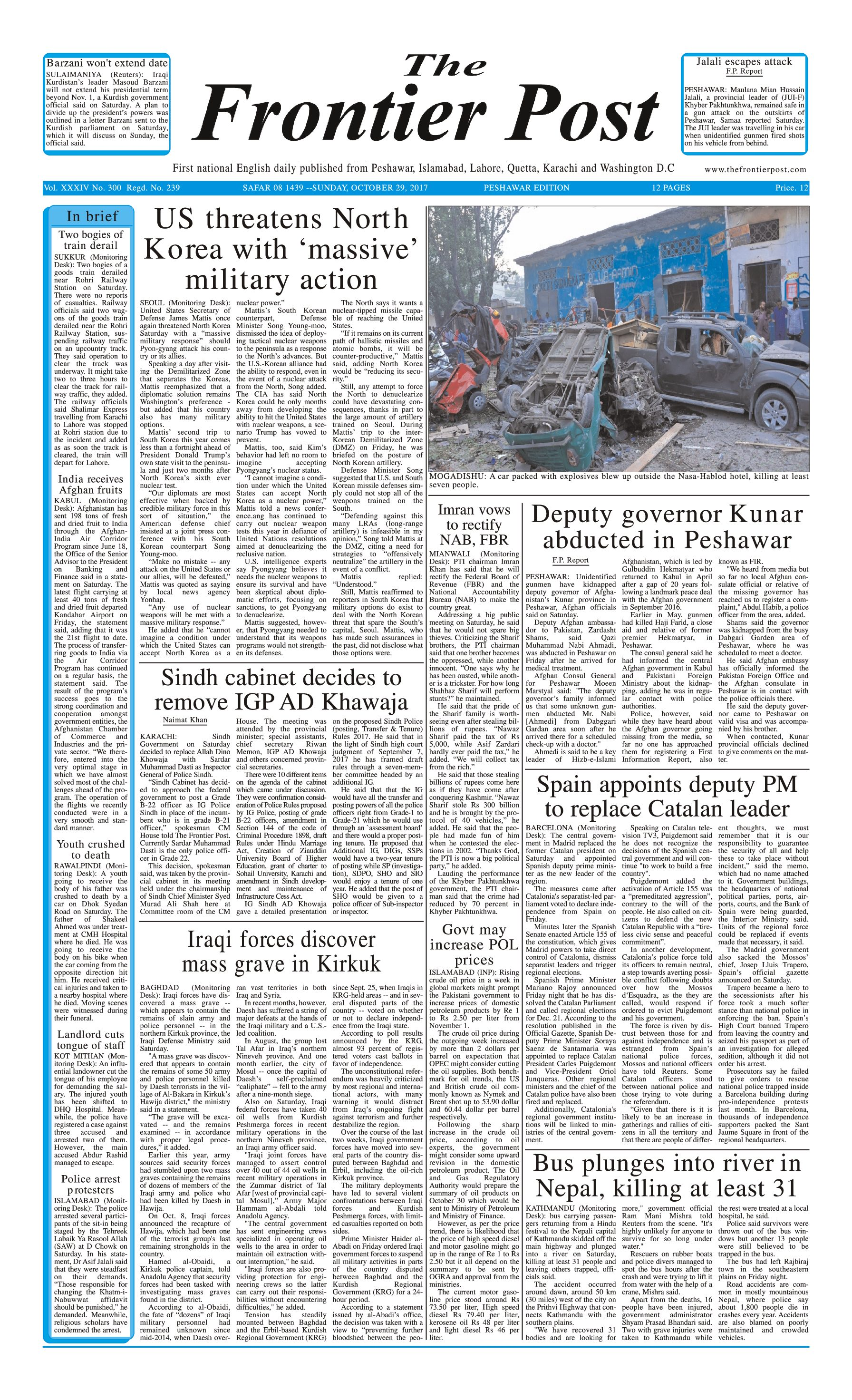 Front Page 29-10