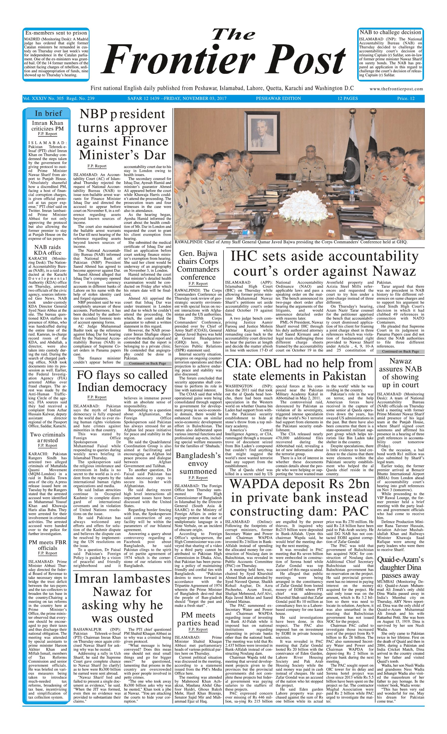 Front Page 3-11