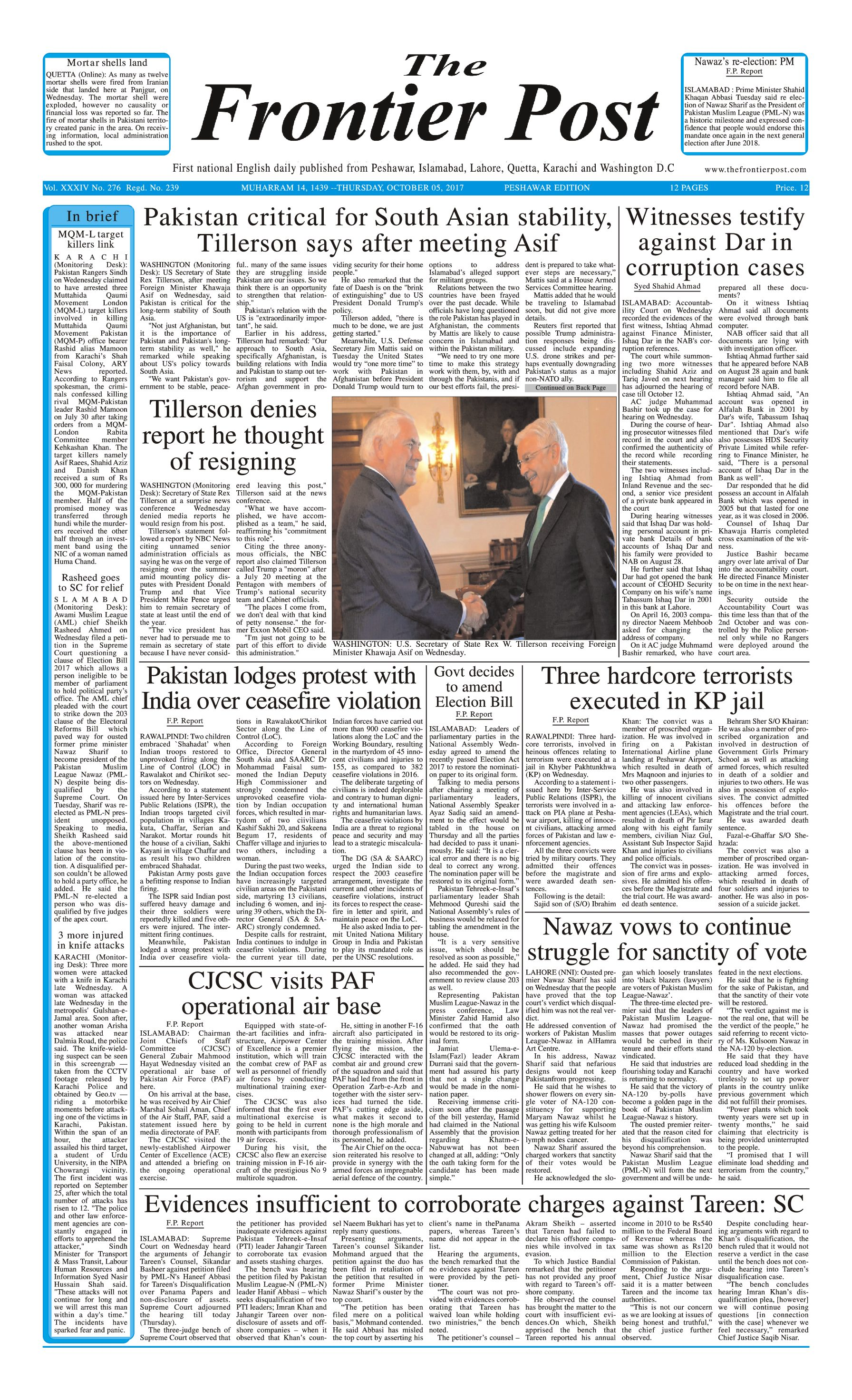 Front Page 5-10