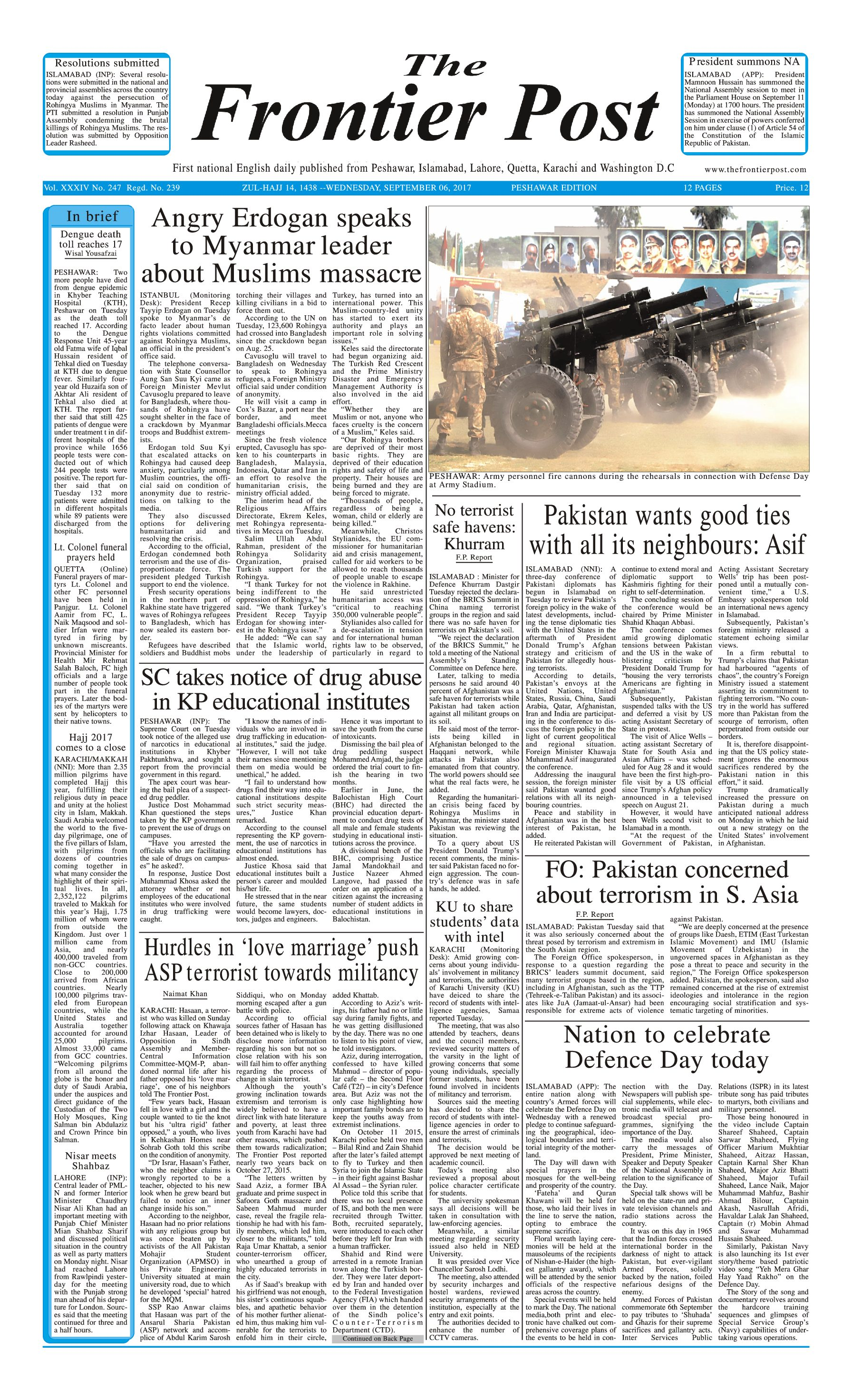 Front Page 6-09