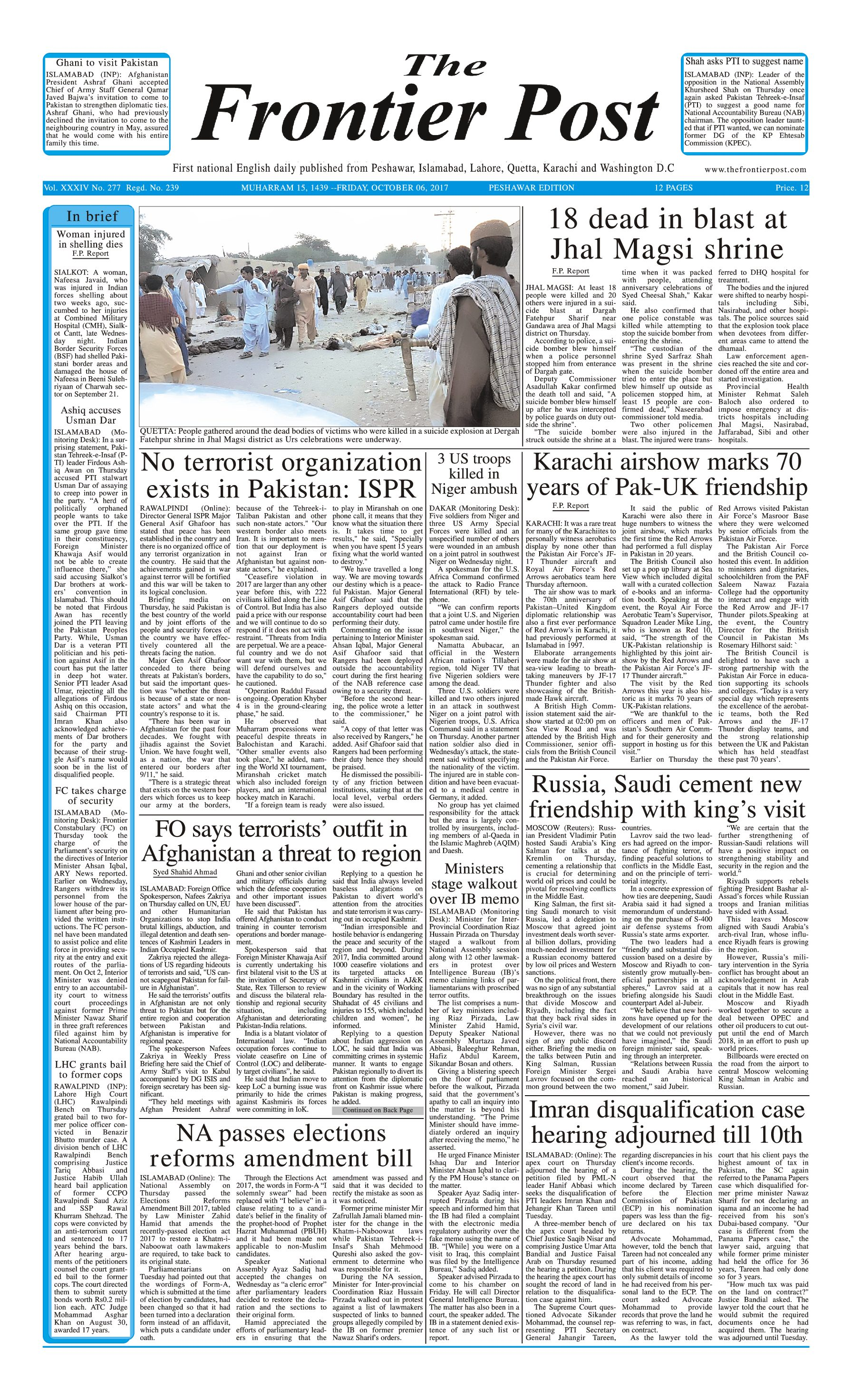Front Page 6-10