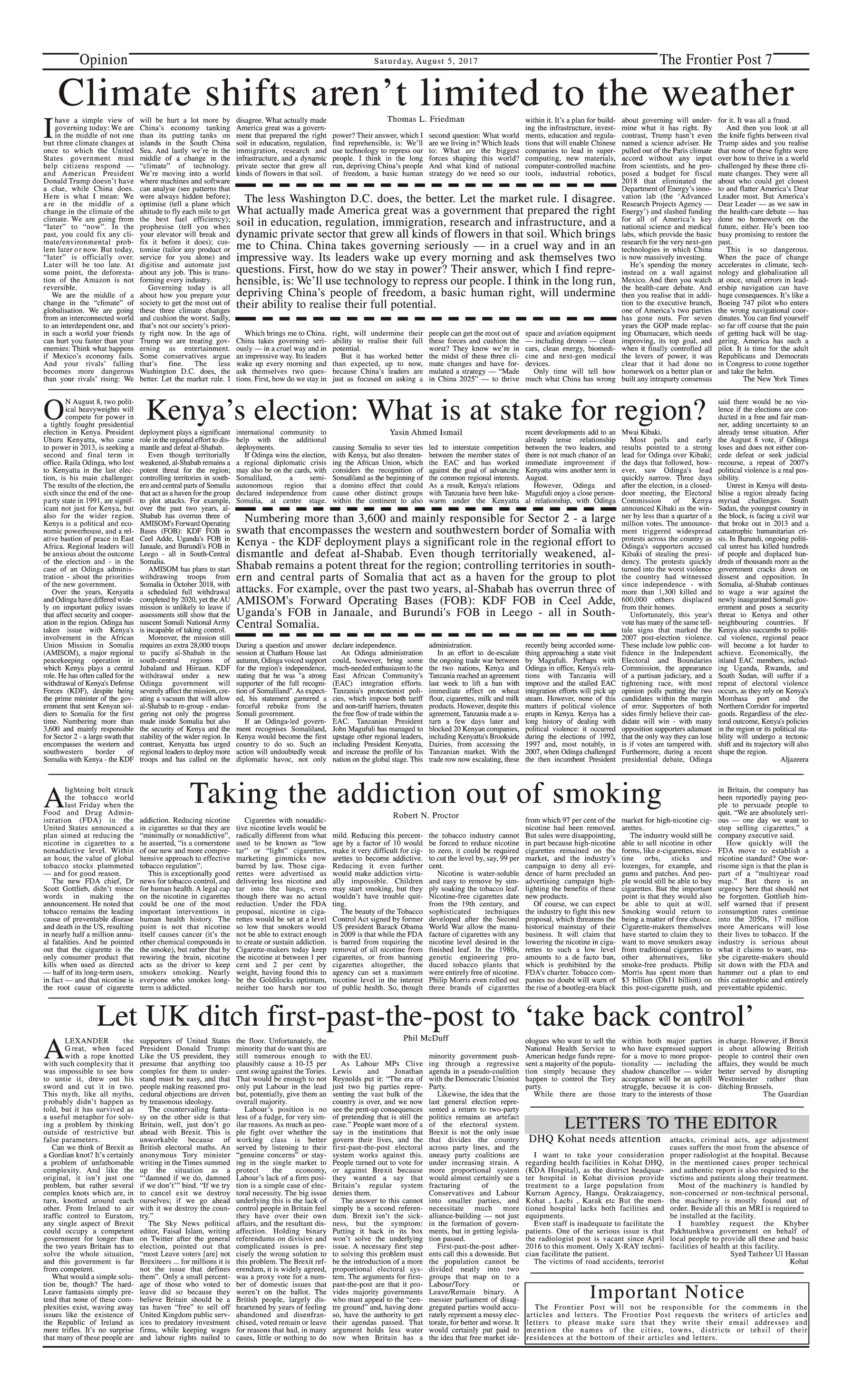 Opinion Page 06