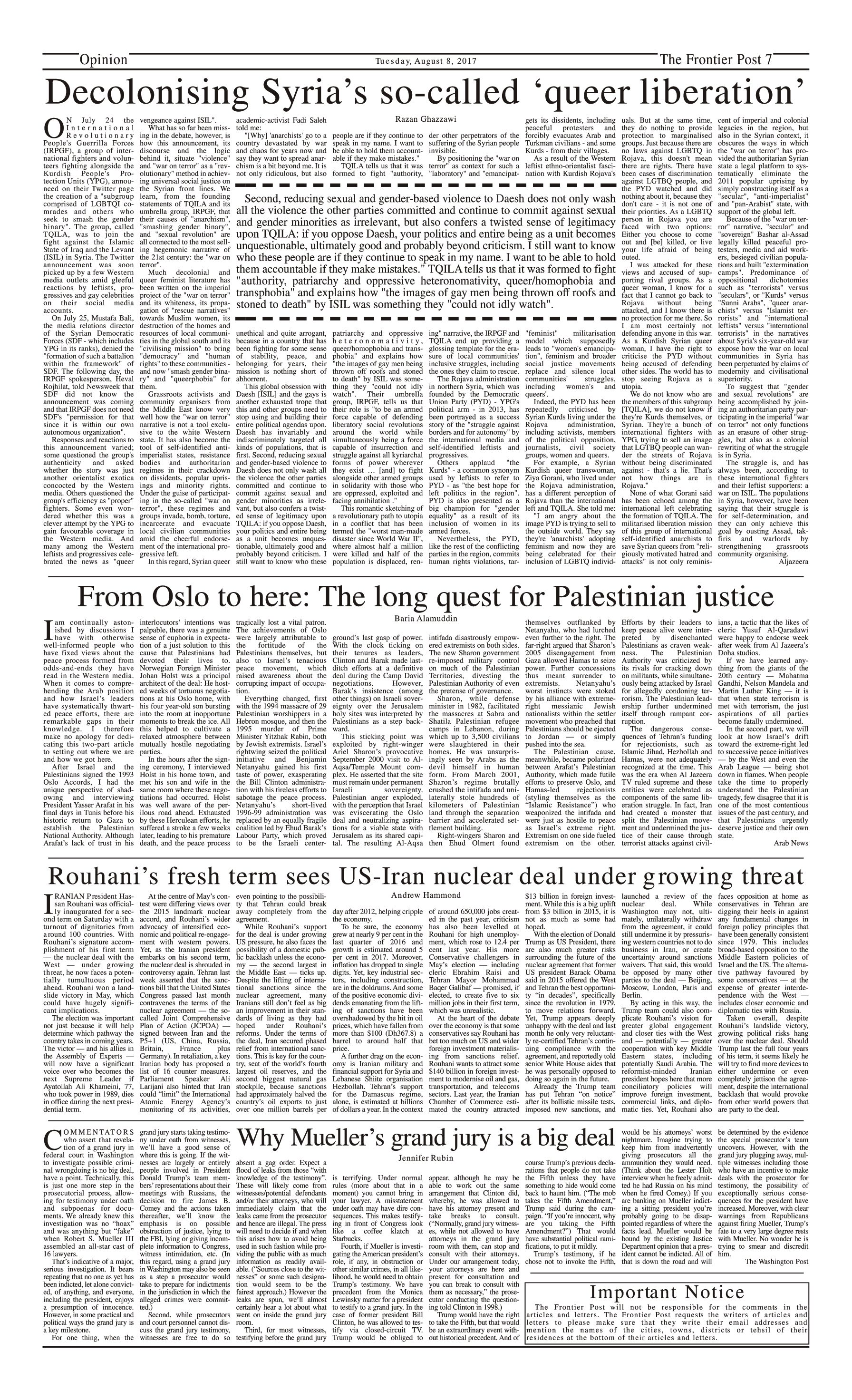 Opinion Page 08
