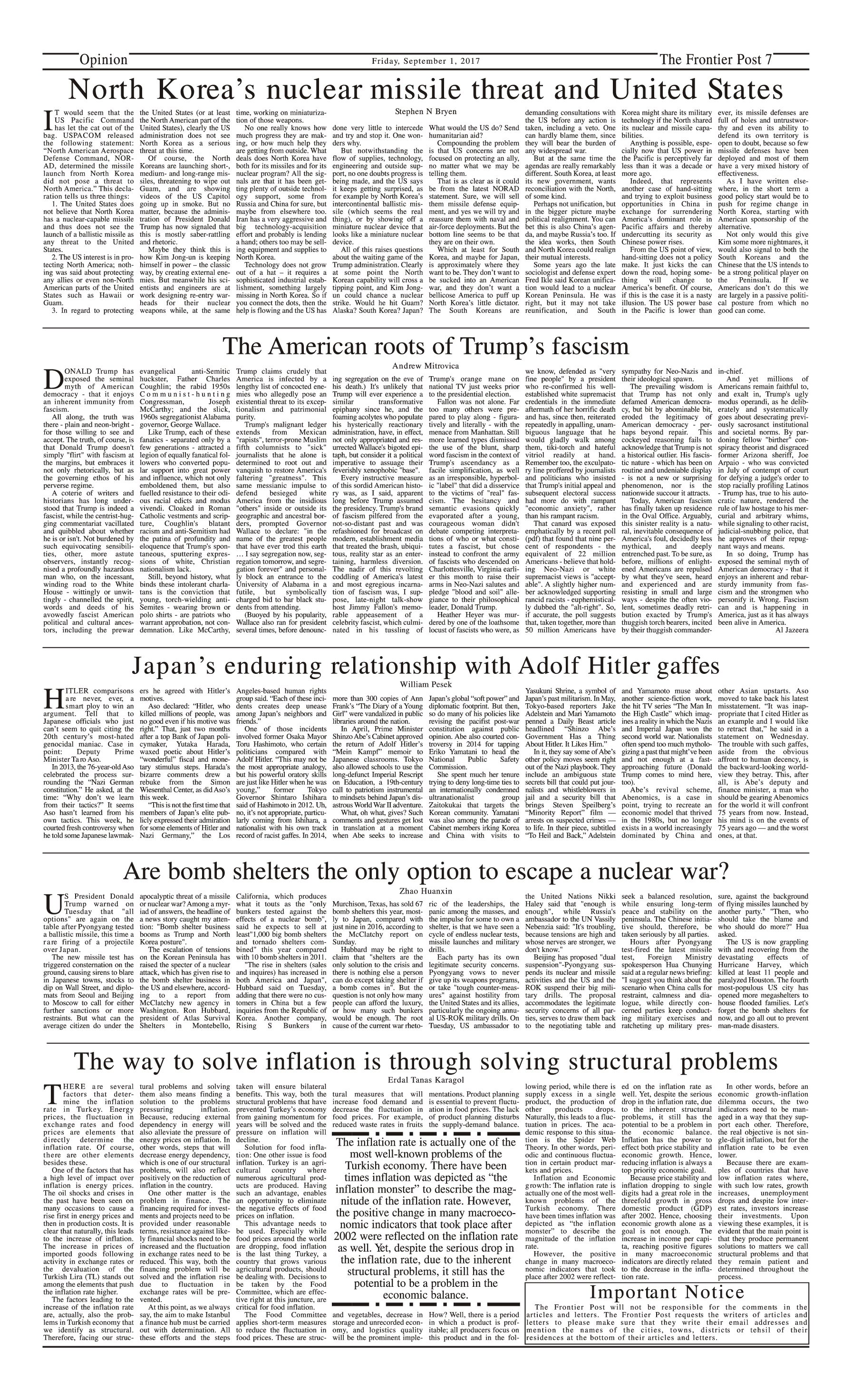 Opinion Page 1-09