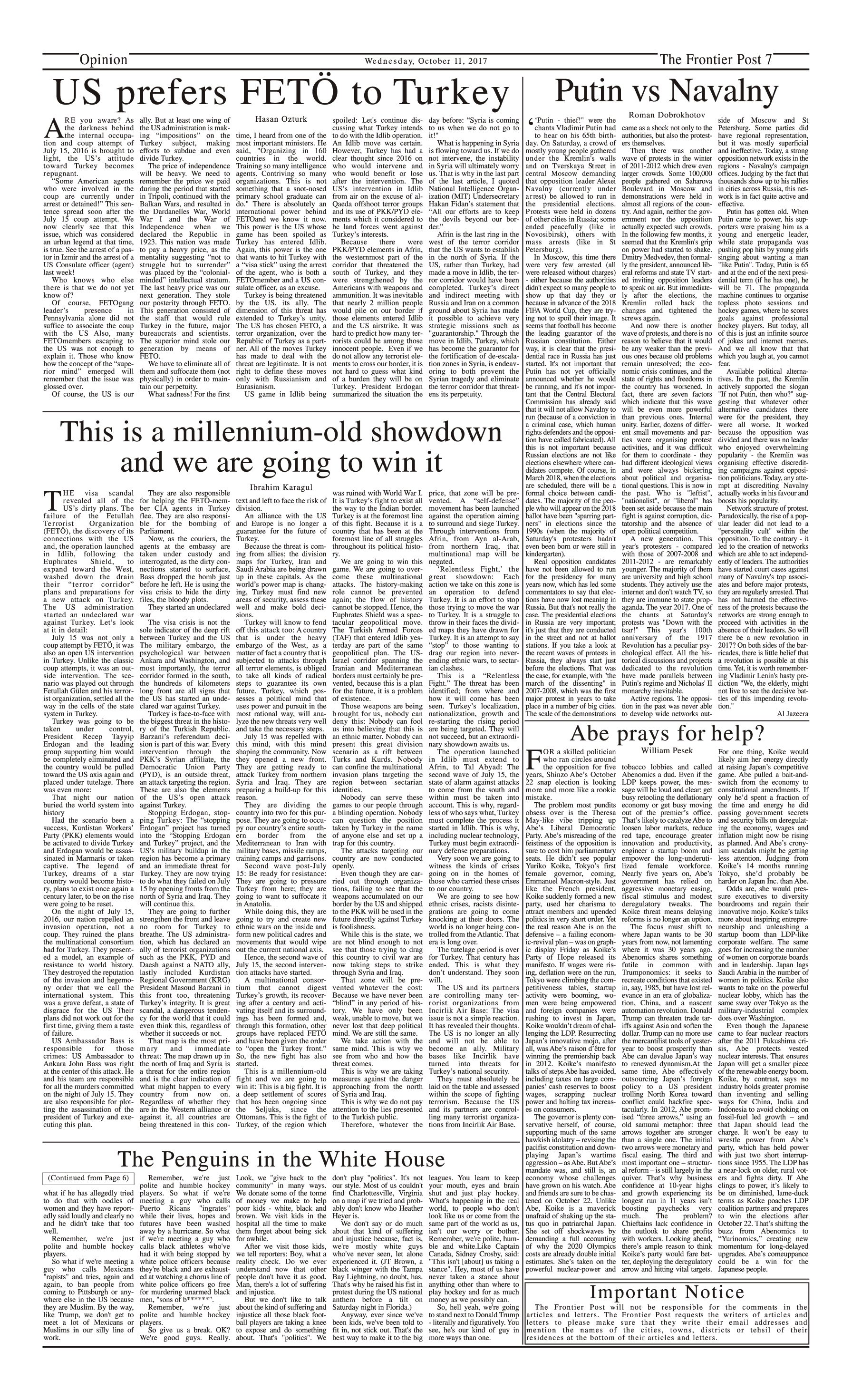 Opinion Page 11-10