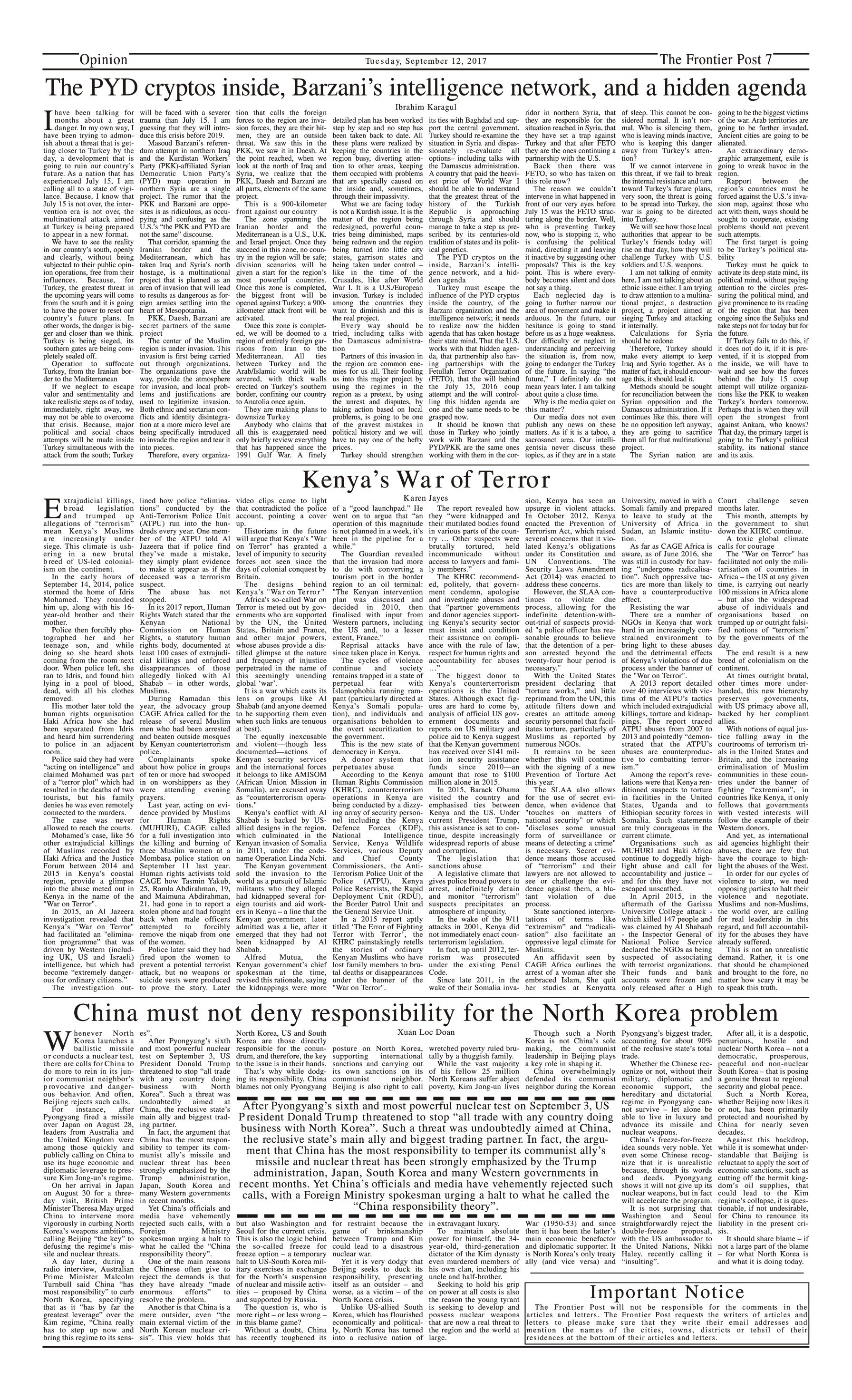 Opinion Page 12-09