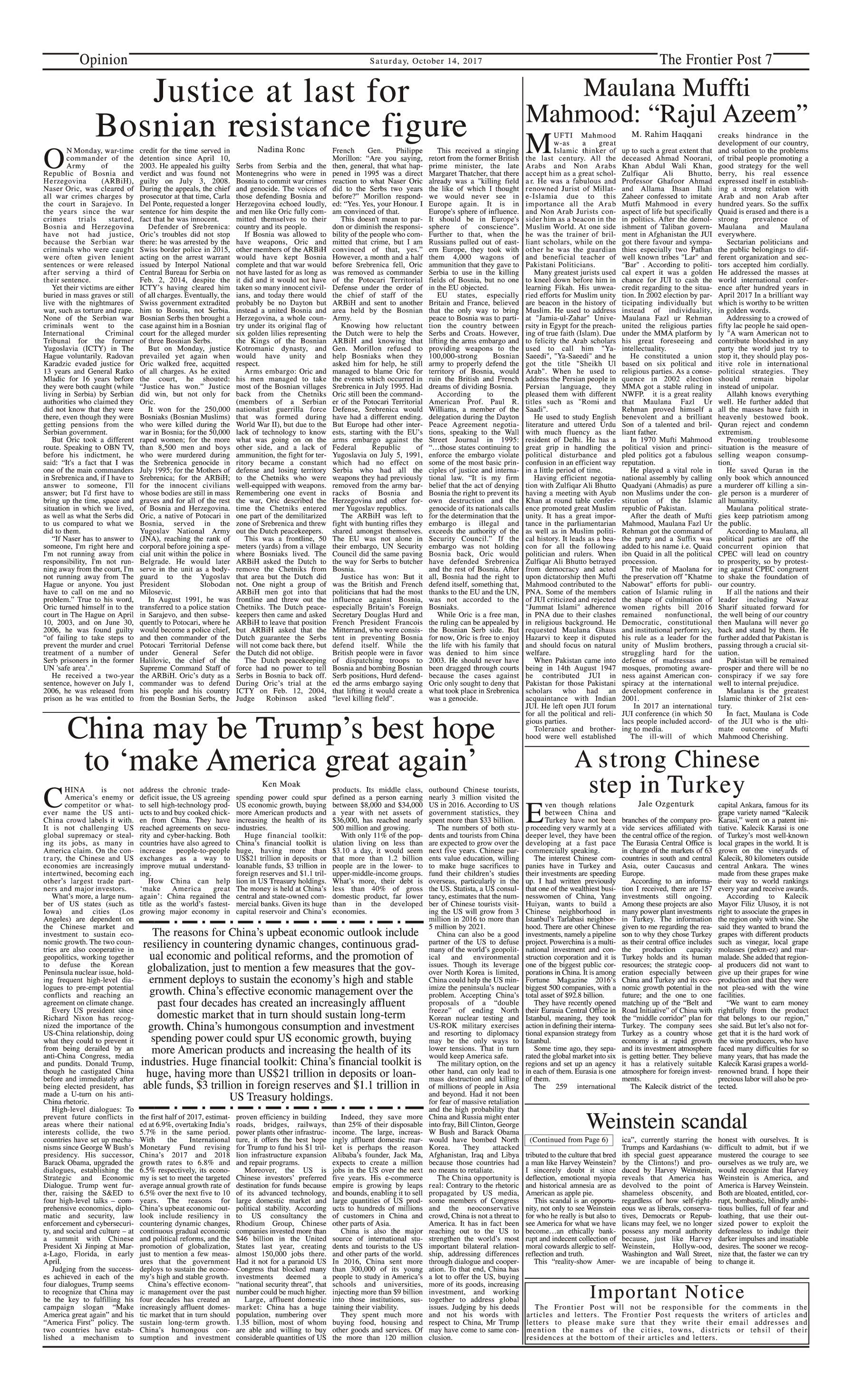 Opinion Page 14-10