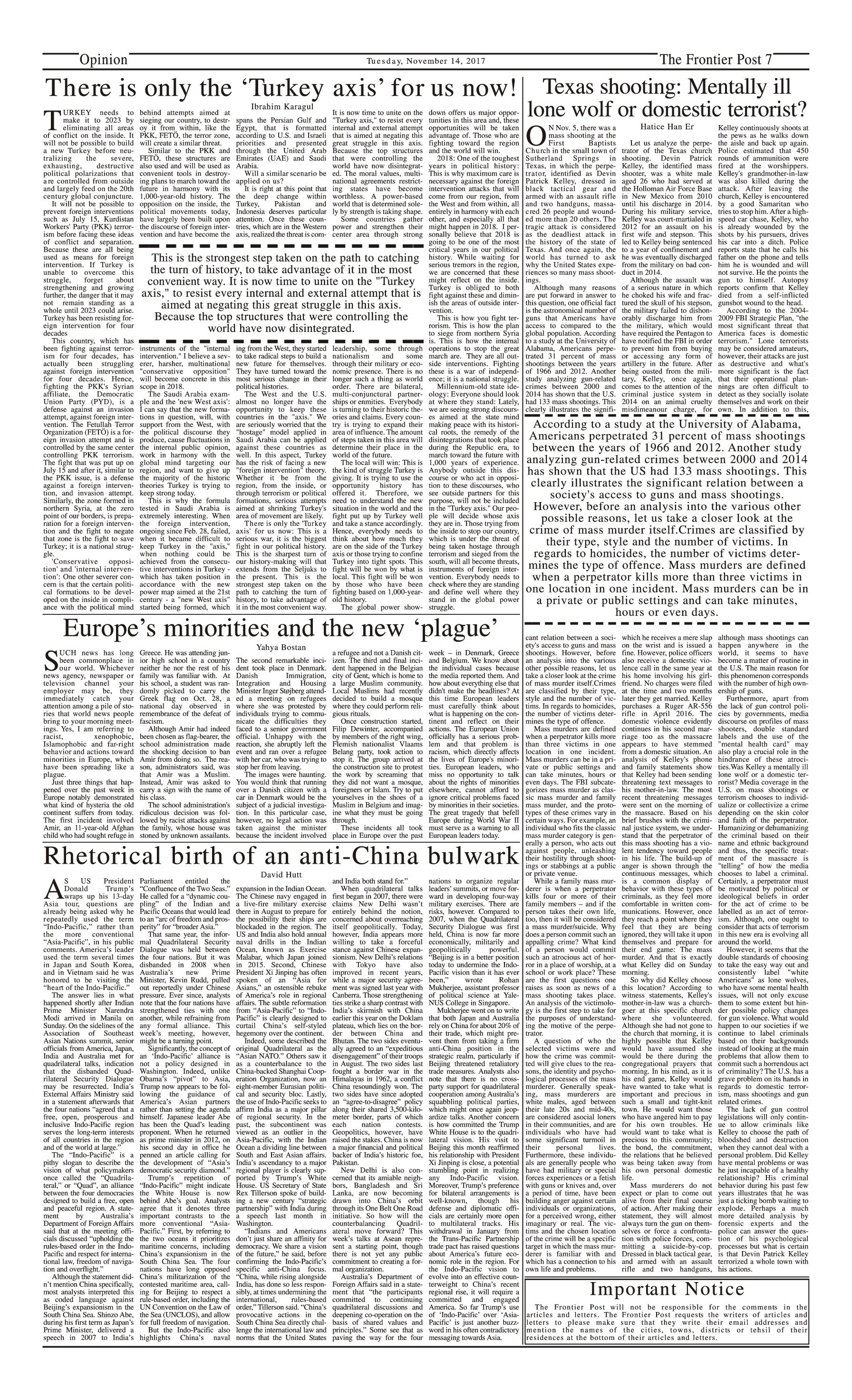 Opinion Page 14-11
