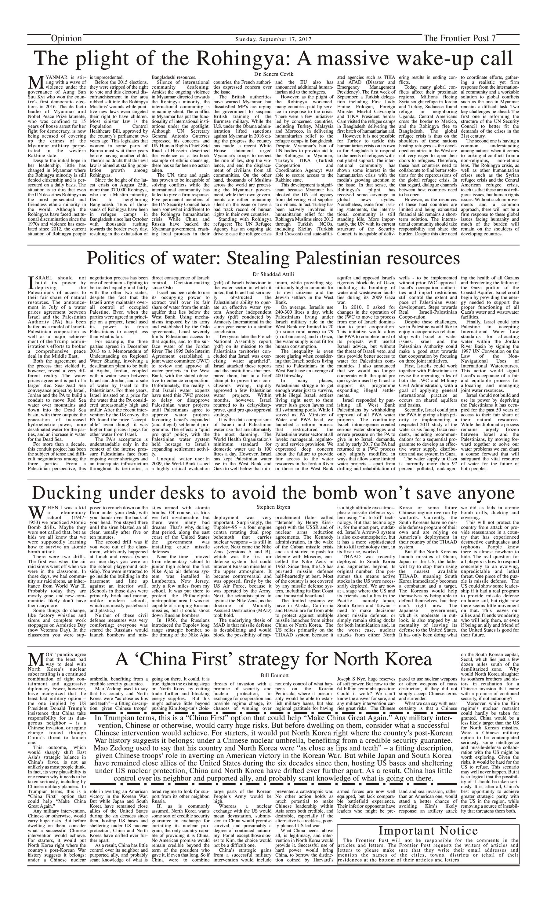 Opinion Page 17-09