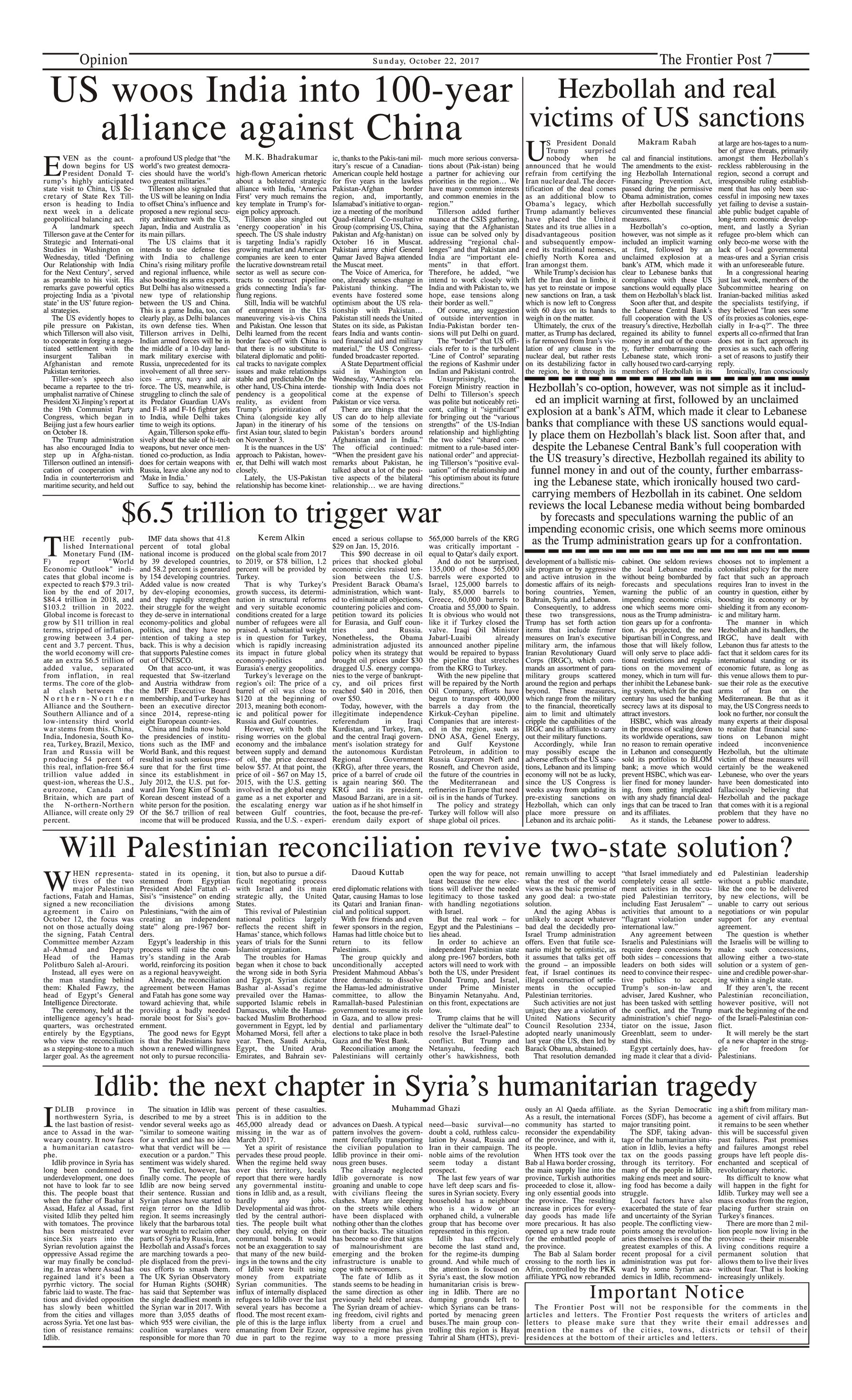 Opinion Page 22-10