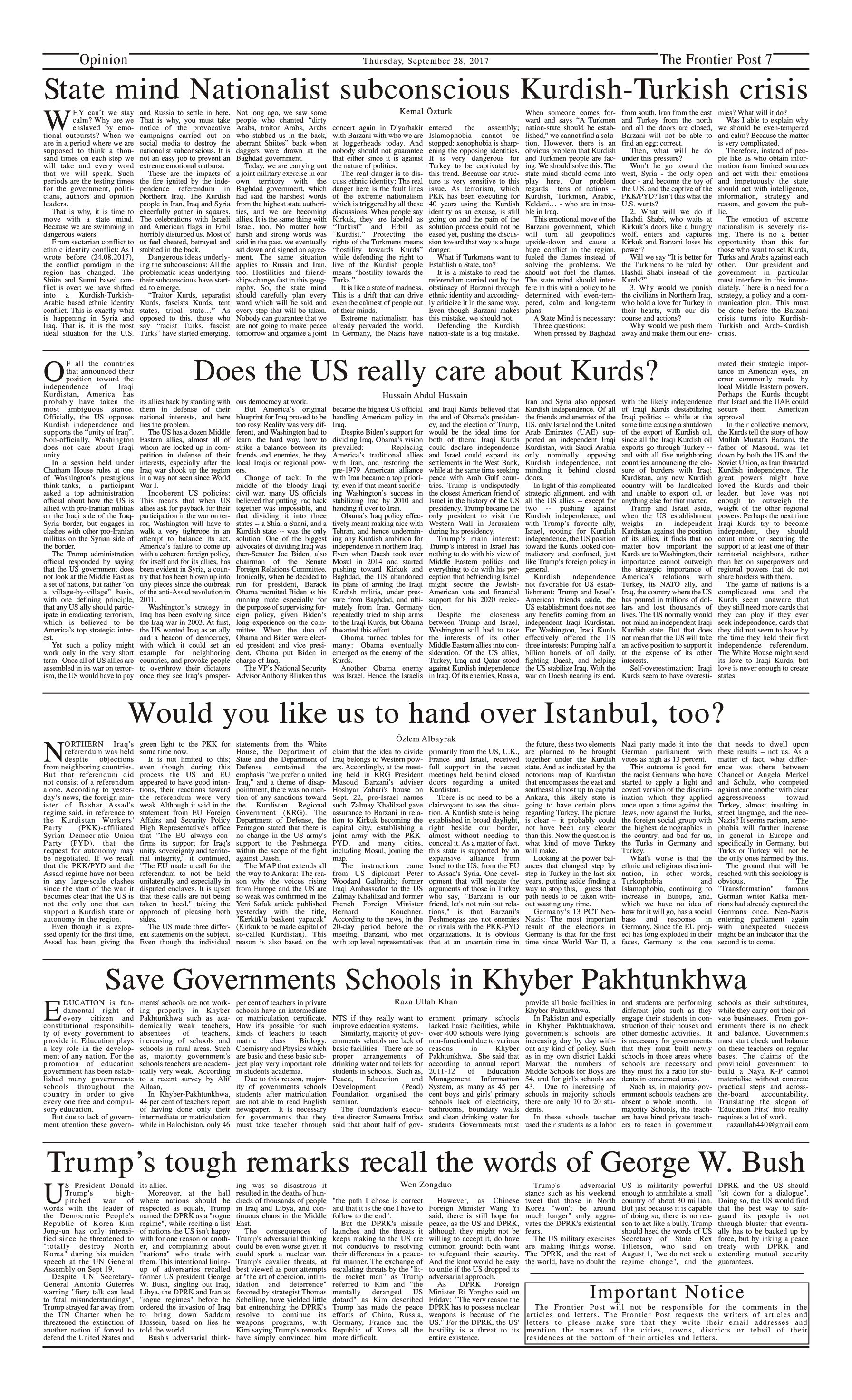 Opinion Page 28-09