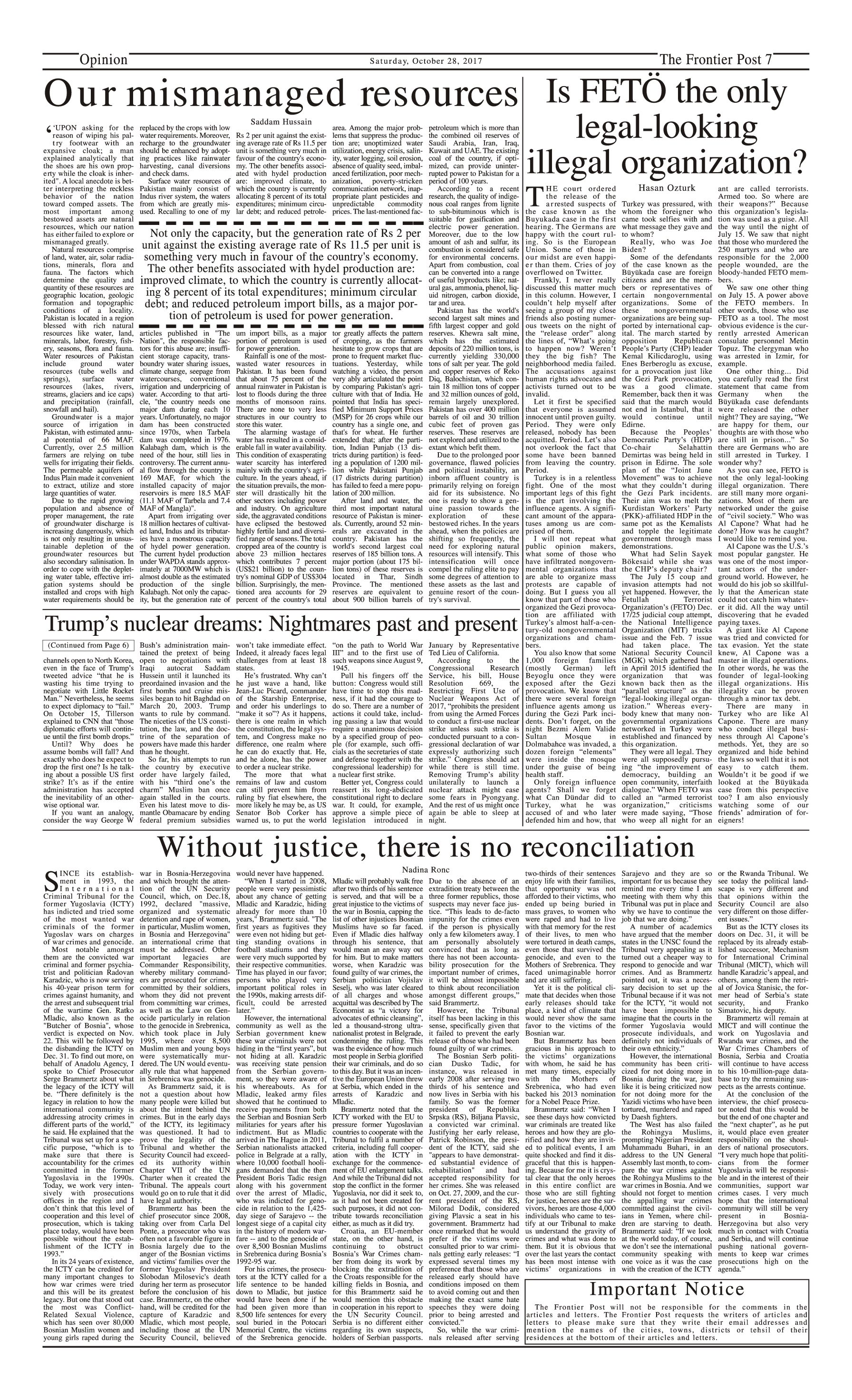 Opinion Page 28-10