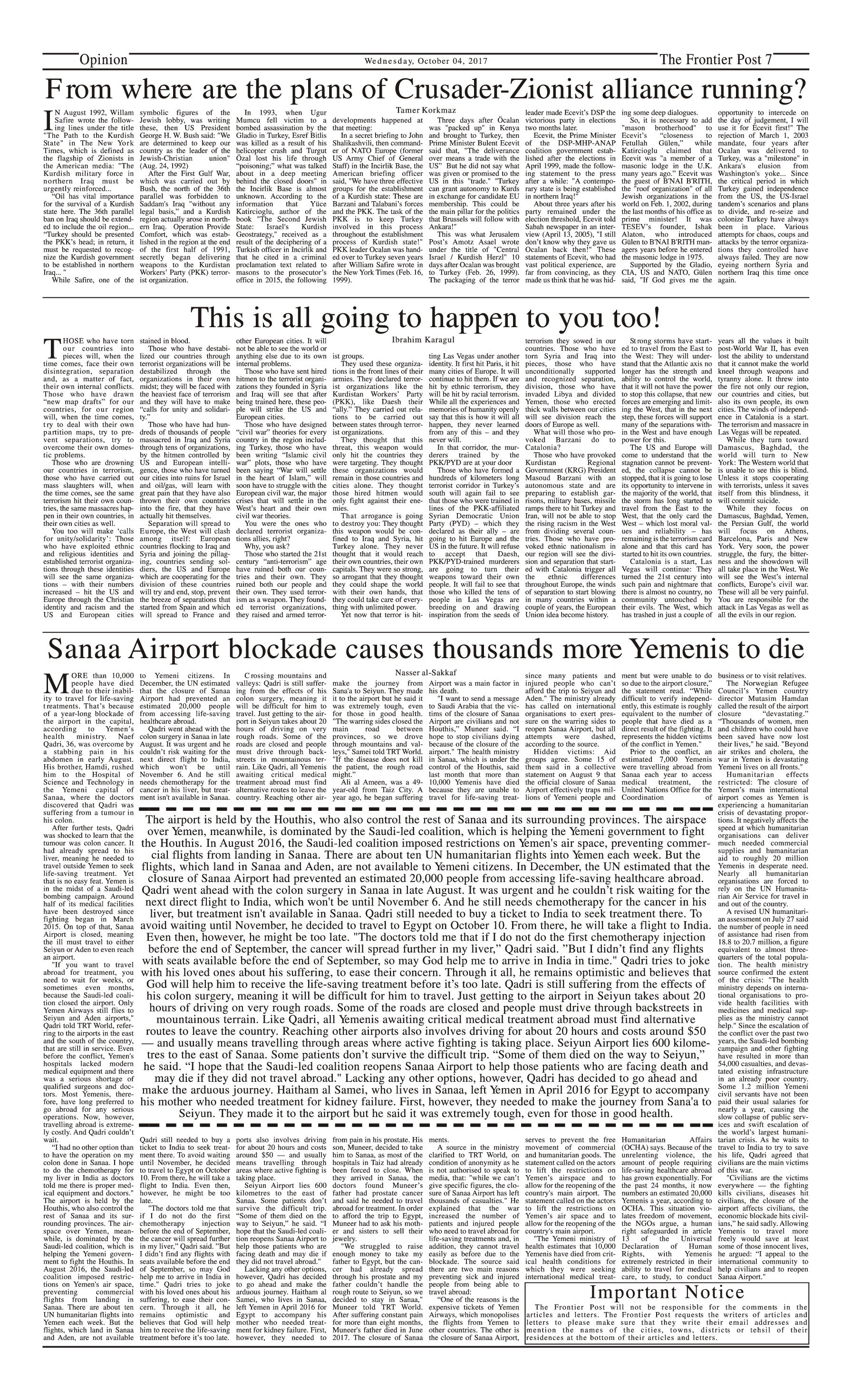 Opinion Page 3-10