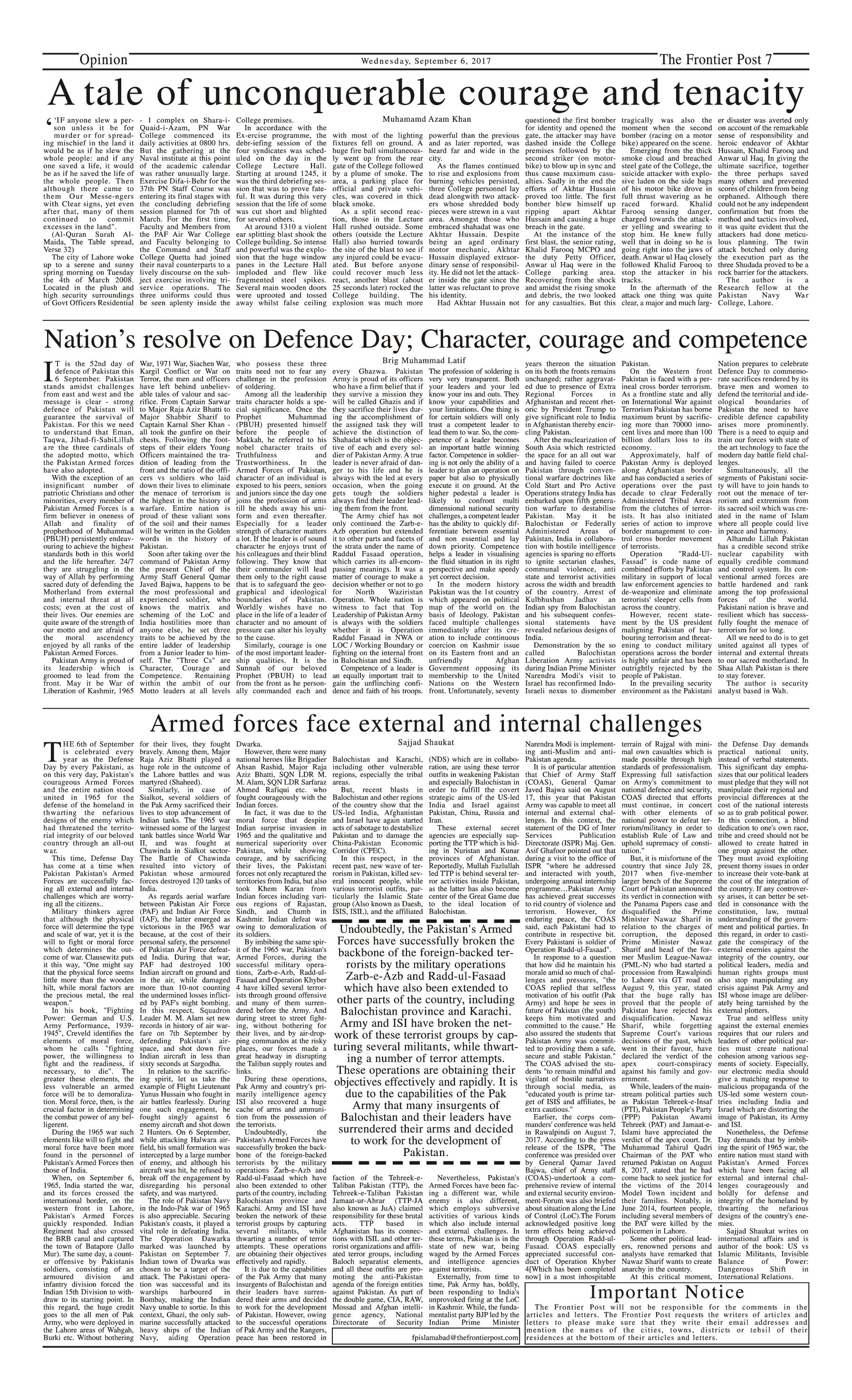 Opinion Page 6-09