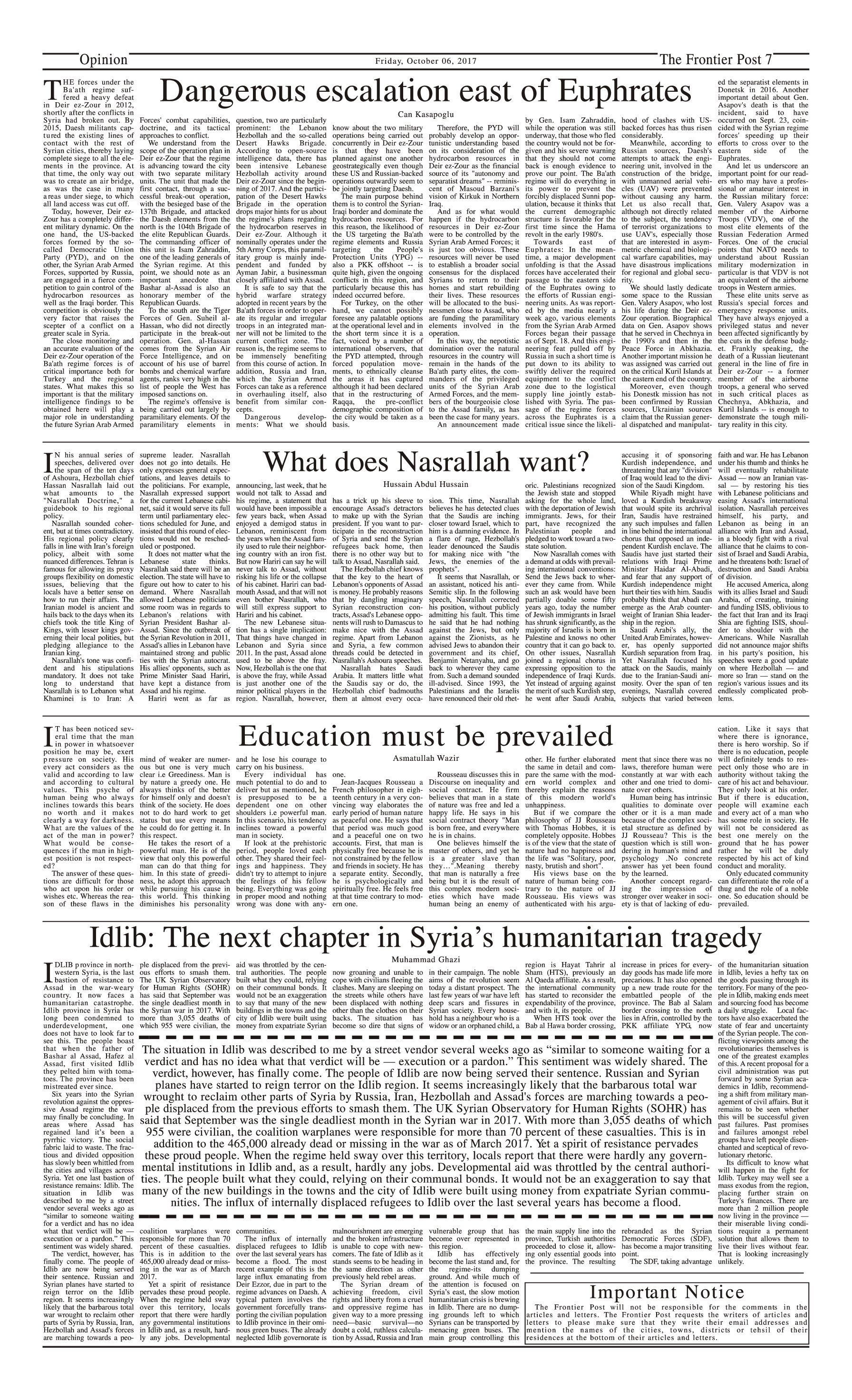 Opinion Page 6-10