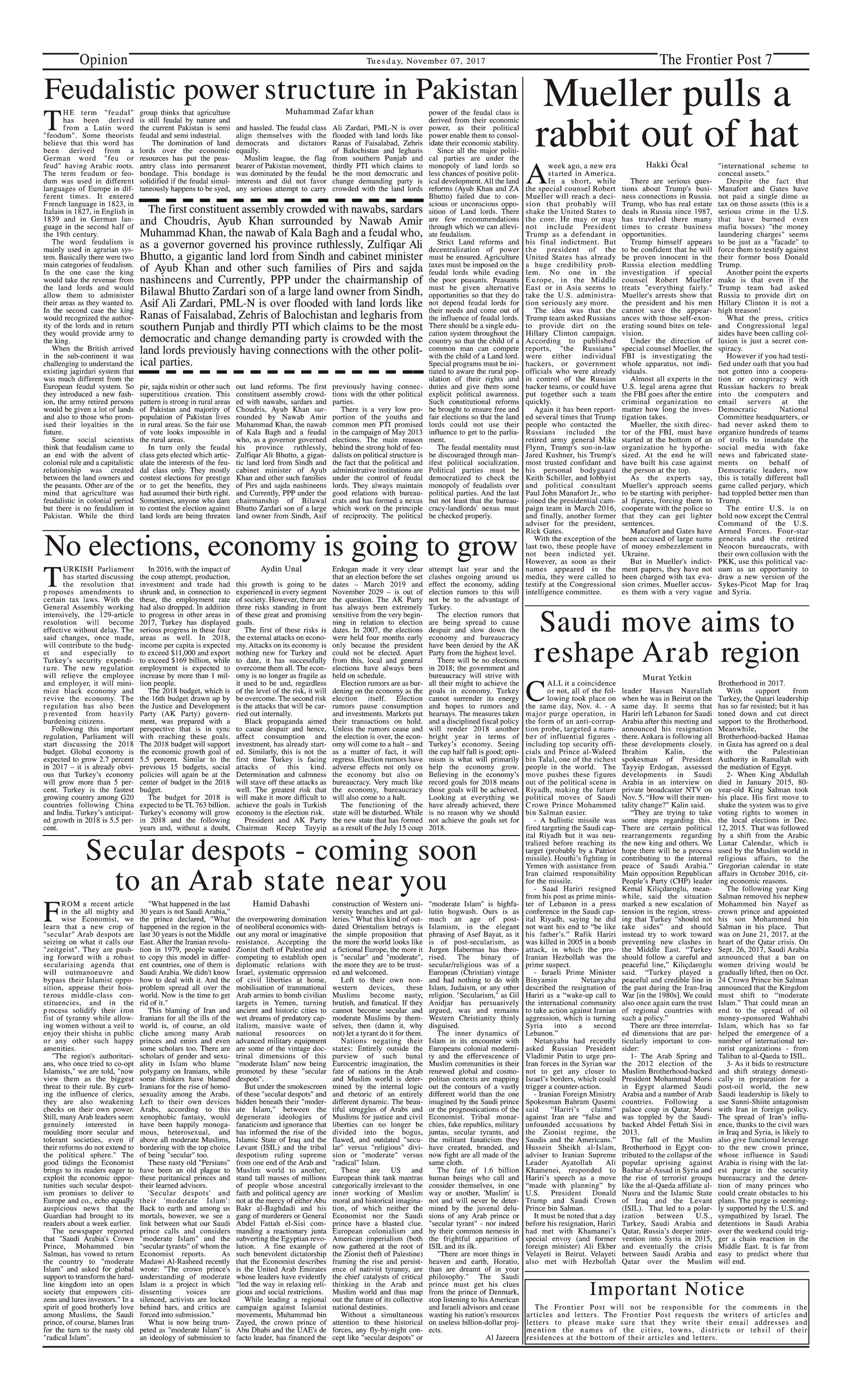 Opinion Page 7-11