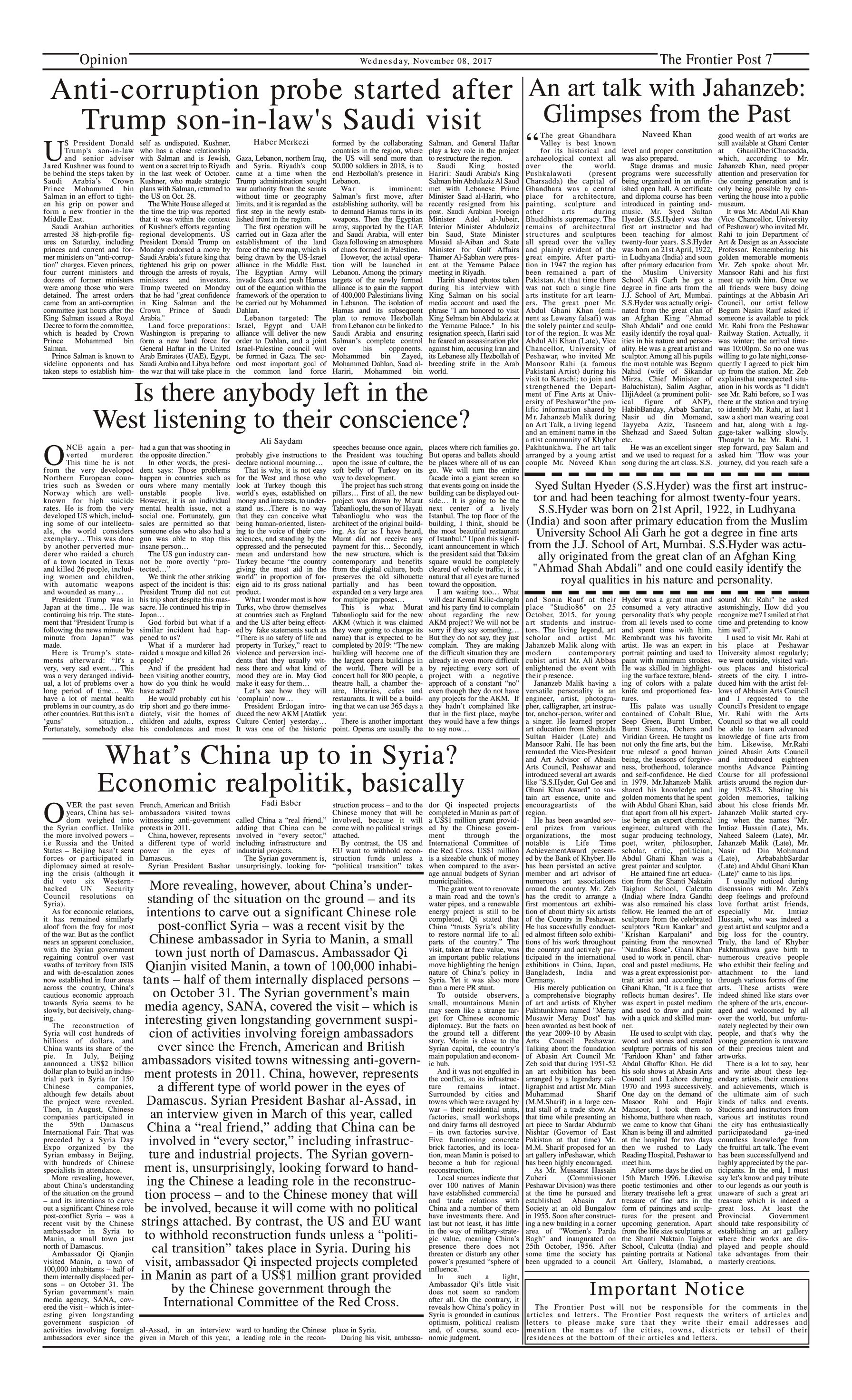 Opinion Page 8-11