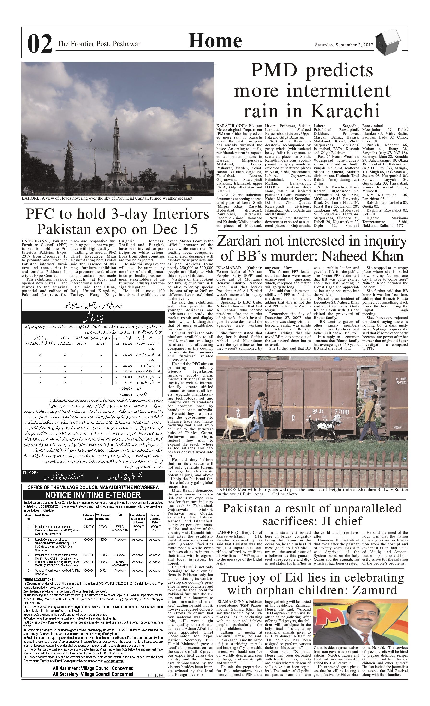 Page 2 Home 2-09