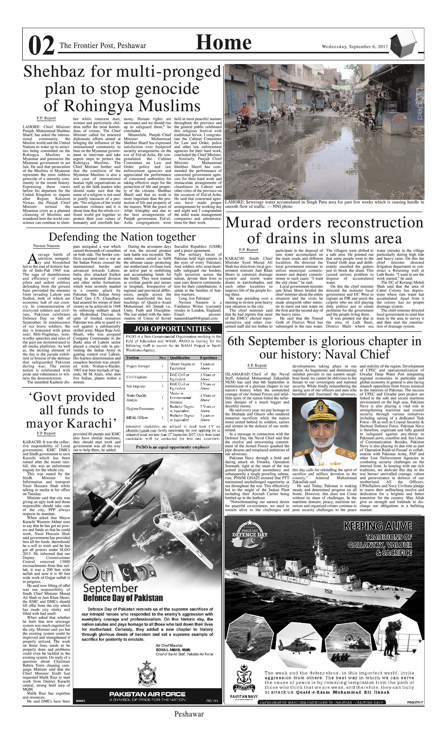 Page 2 Home 6-09