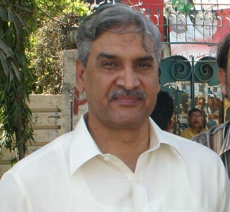PML N Taking Country Towards Anarchy Says Chaudhry Manzoor
