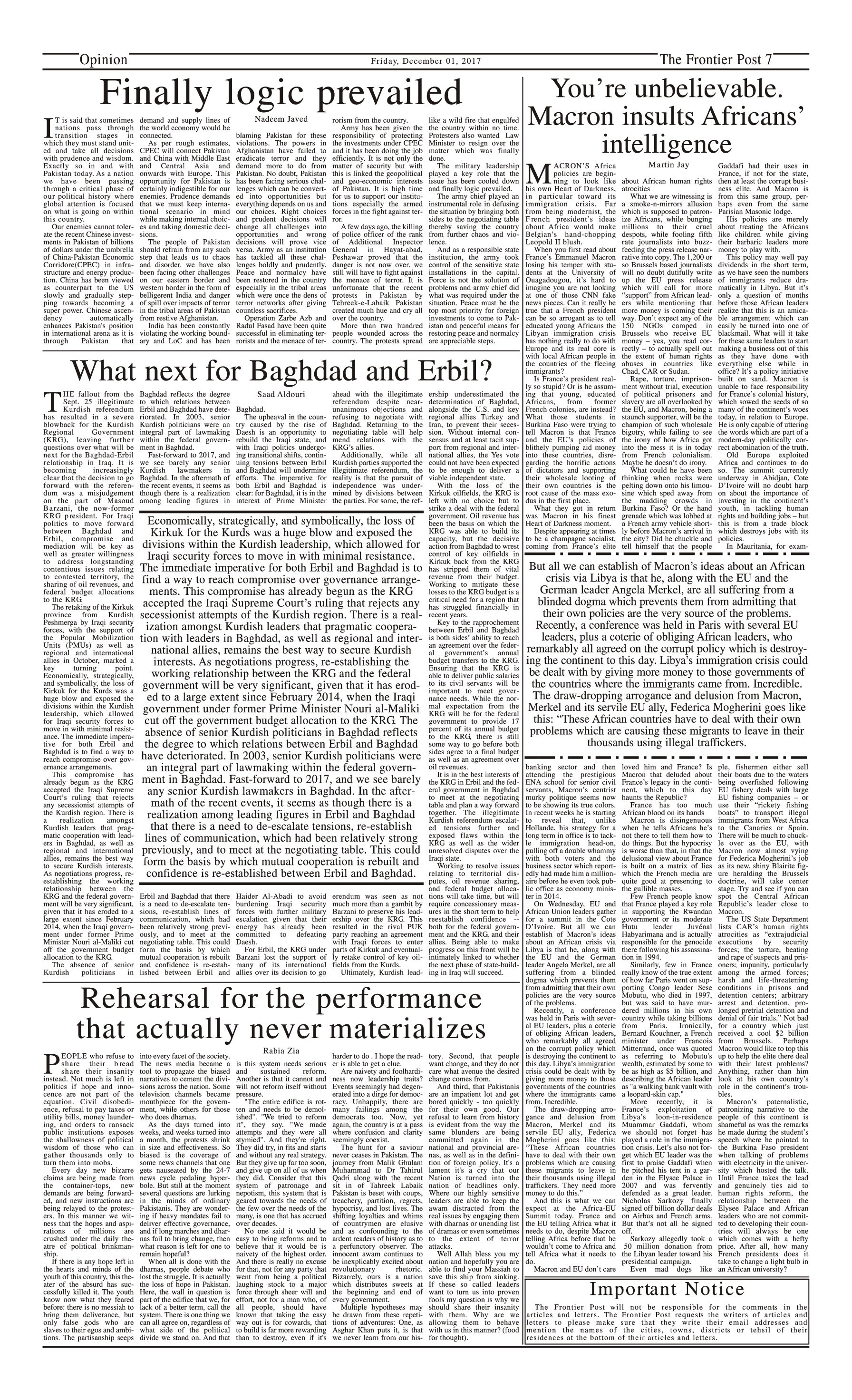 Opinion Page 1-12