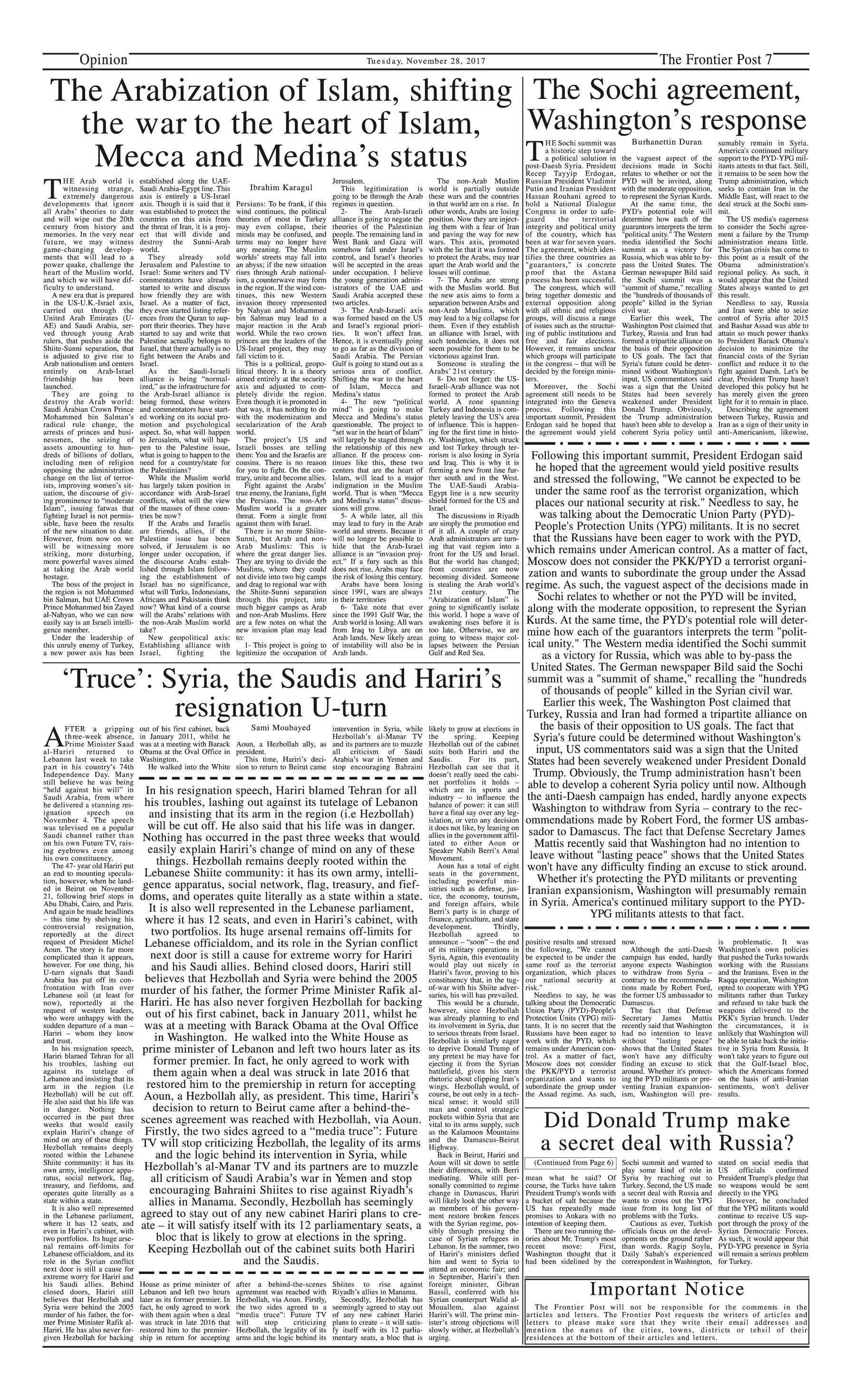 Opinion Page 28-11