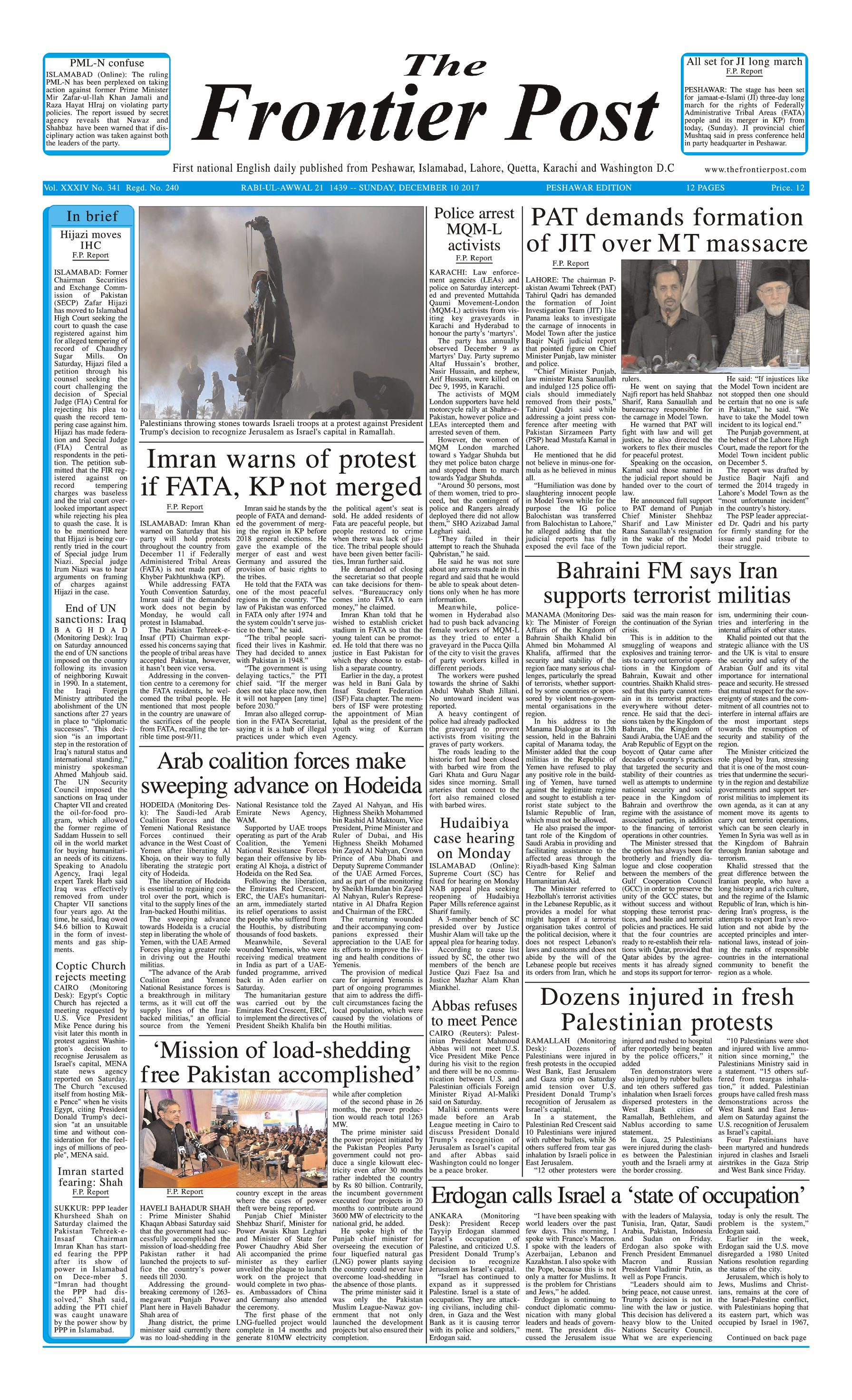 Front Page 10-12