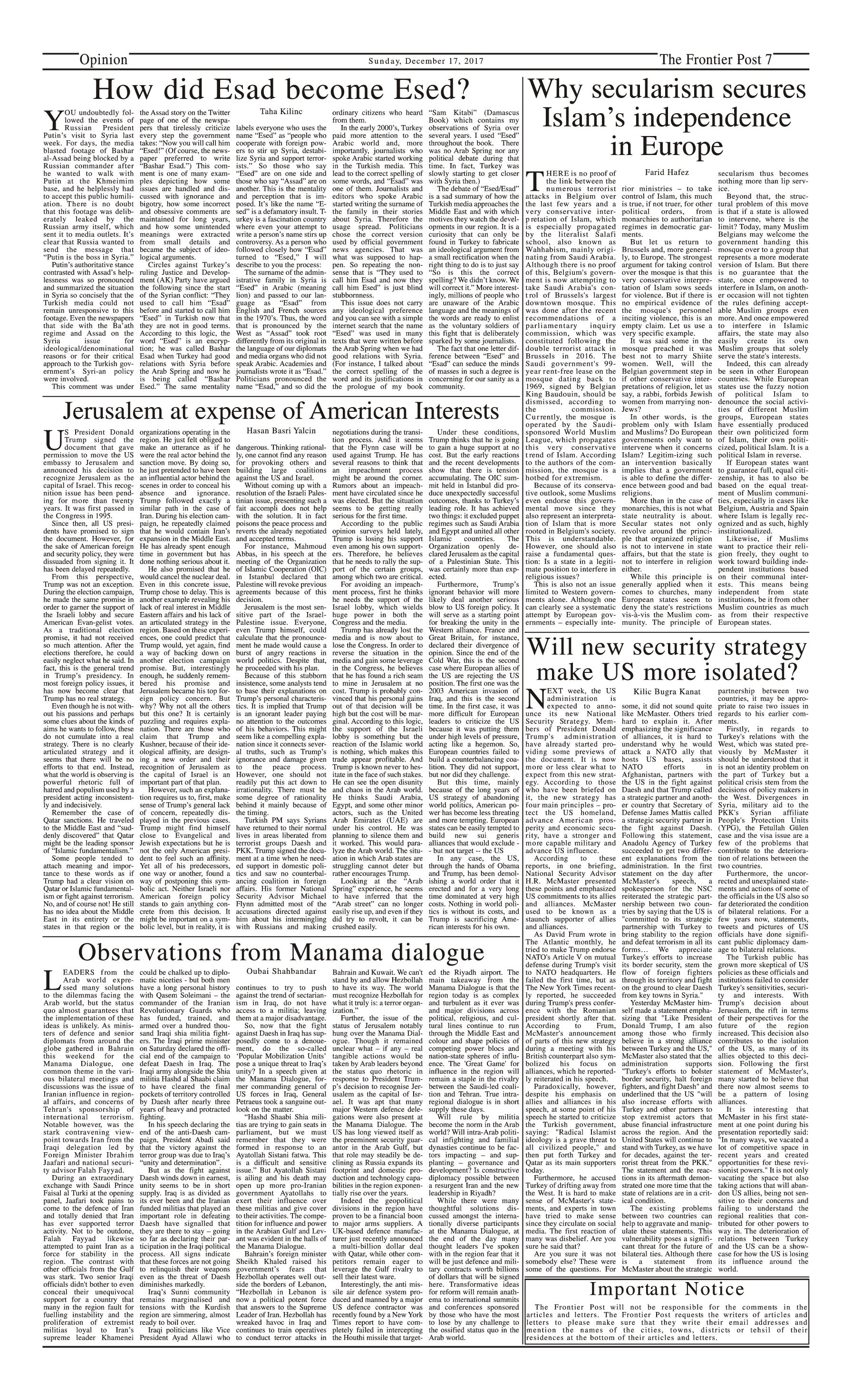 Opinion Page 17-12