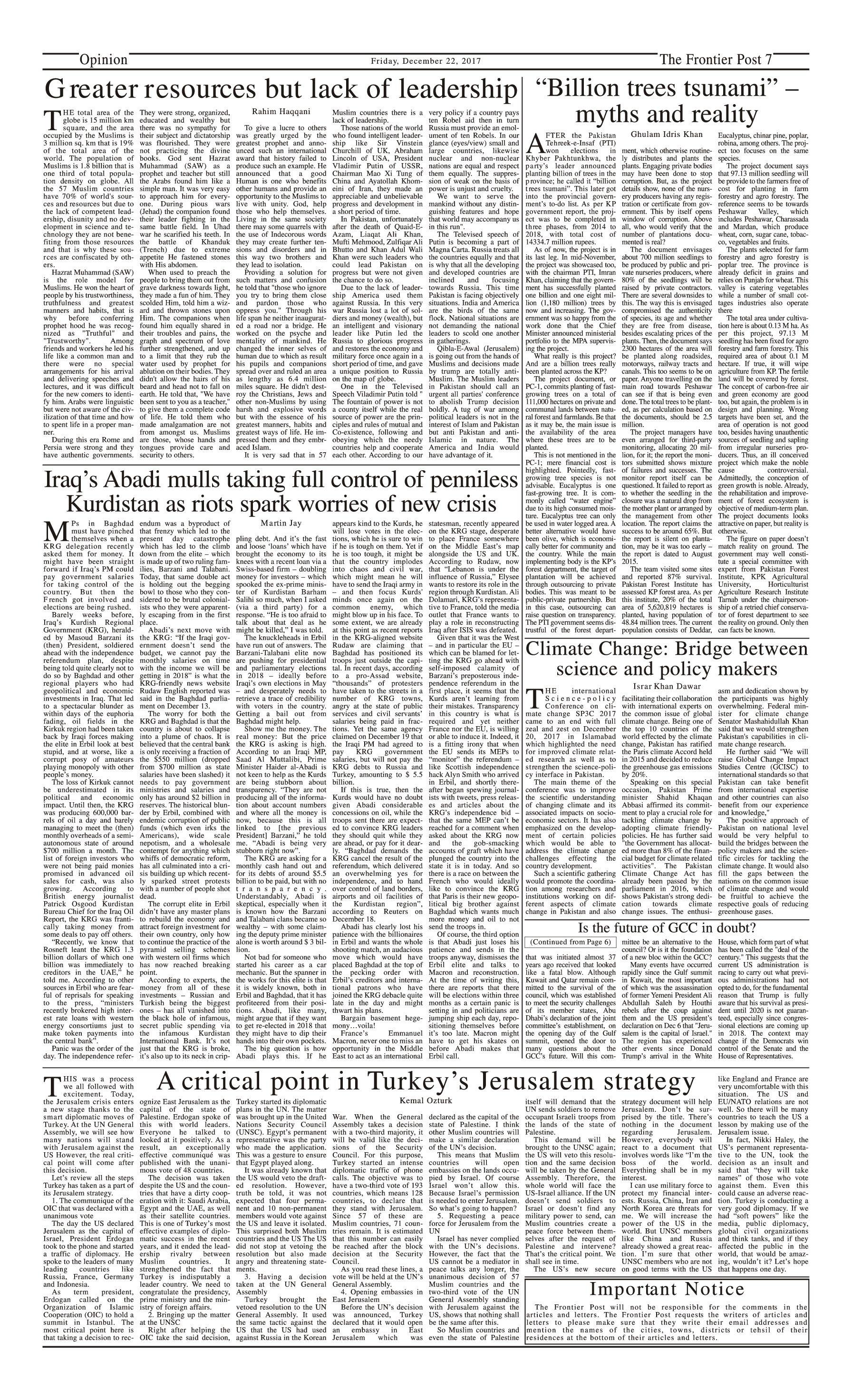 Opinion Page 22-12
