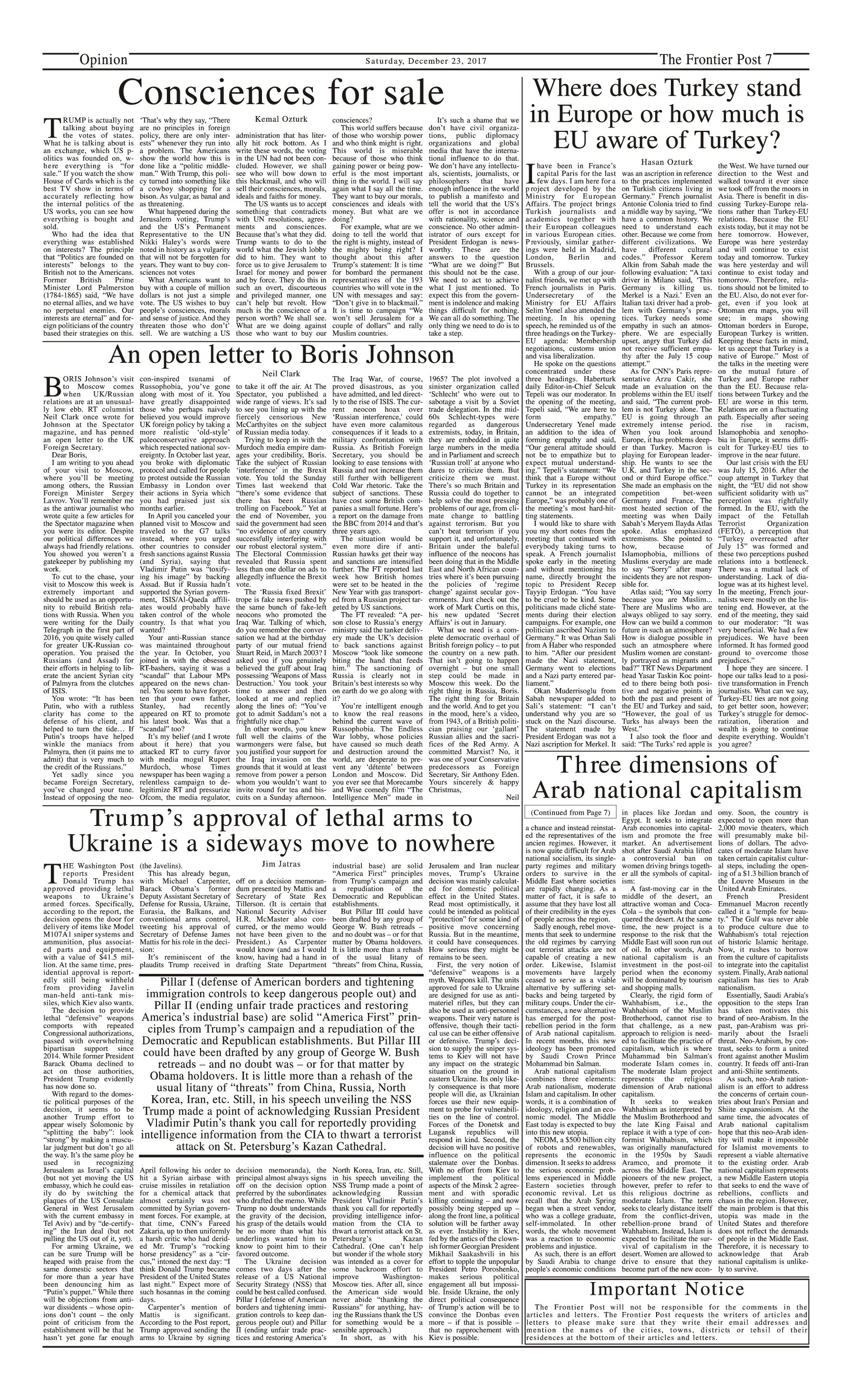 Opinion Page 23-12