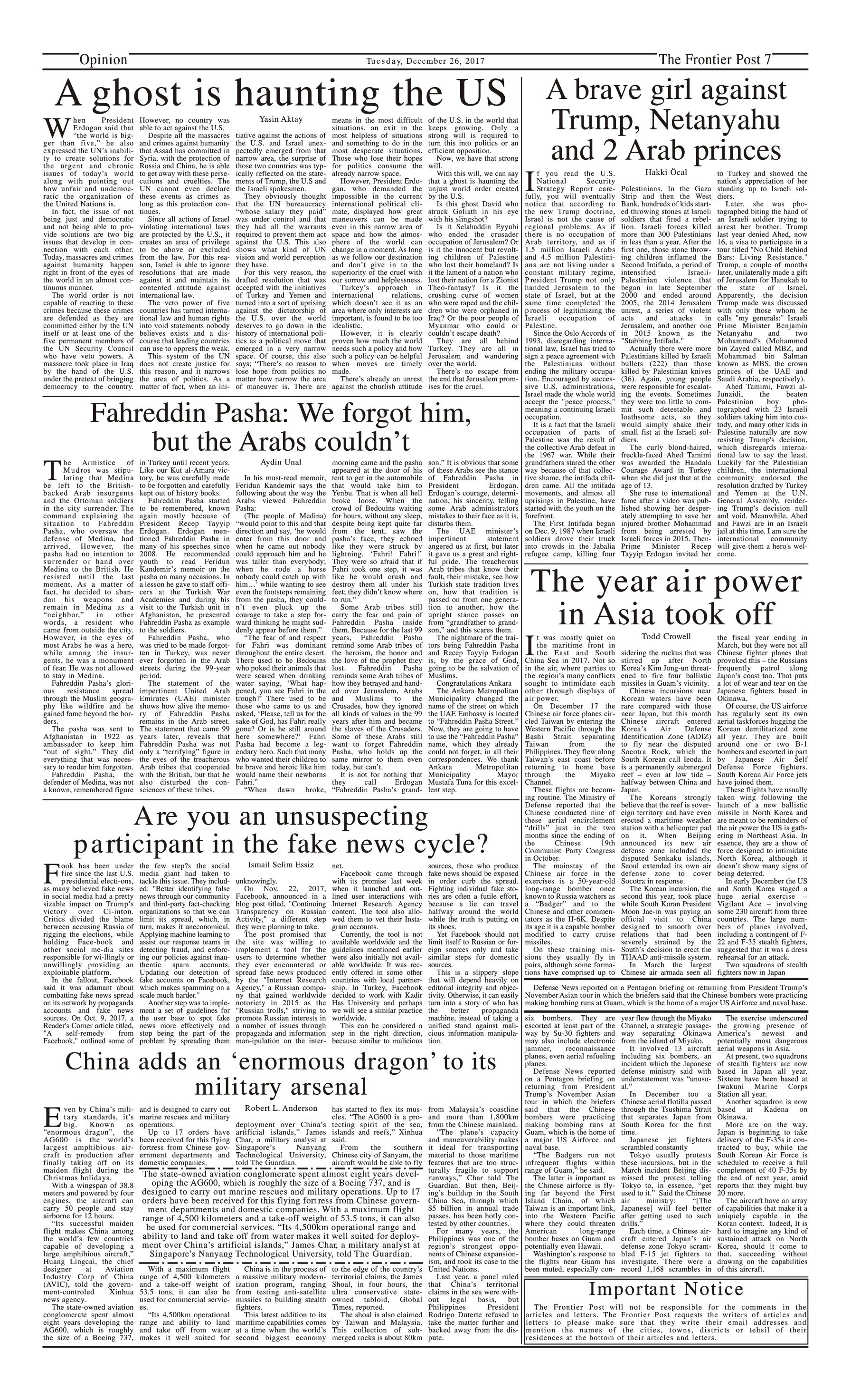Opinion Page 26-12