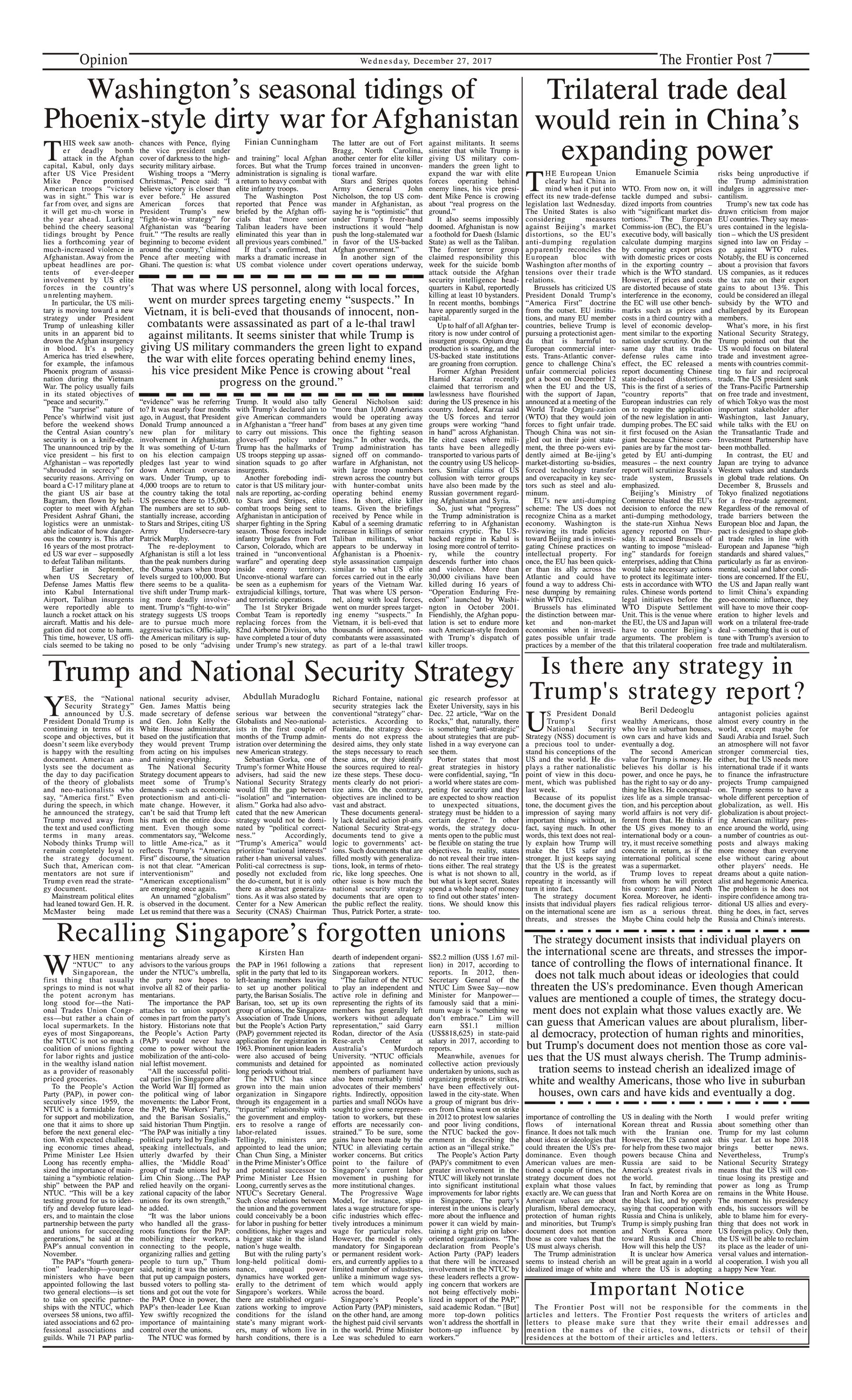 Opinion Page 27-12
