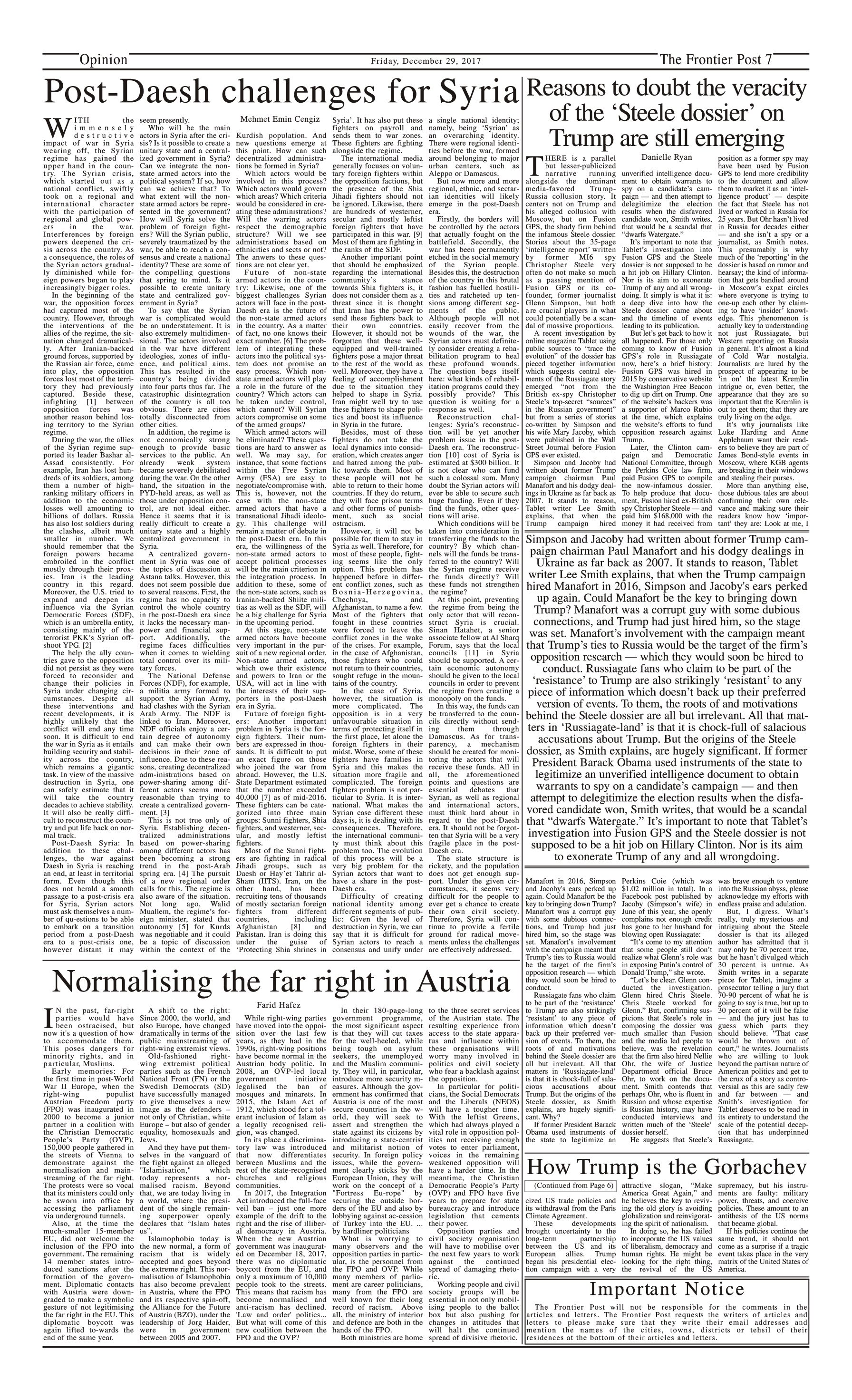 Opinion Page 29-12
