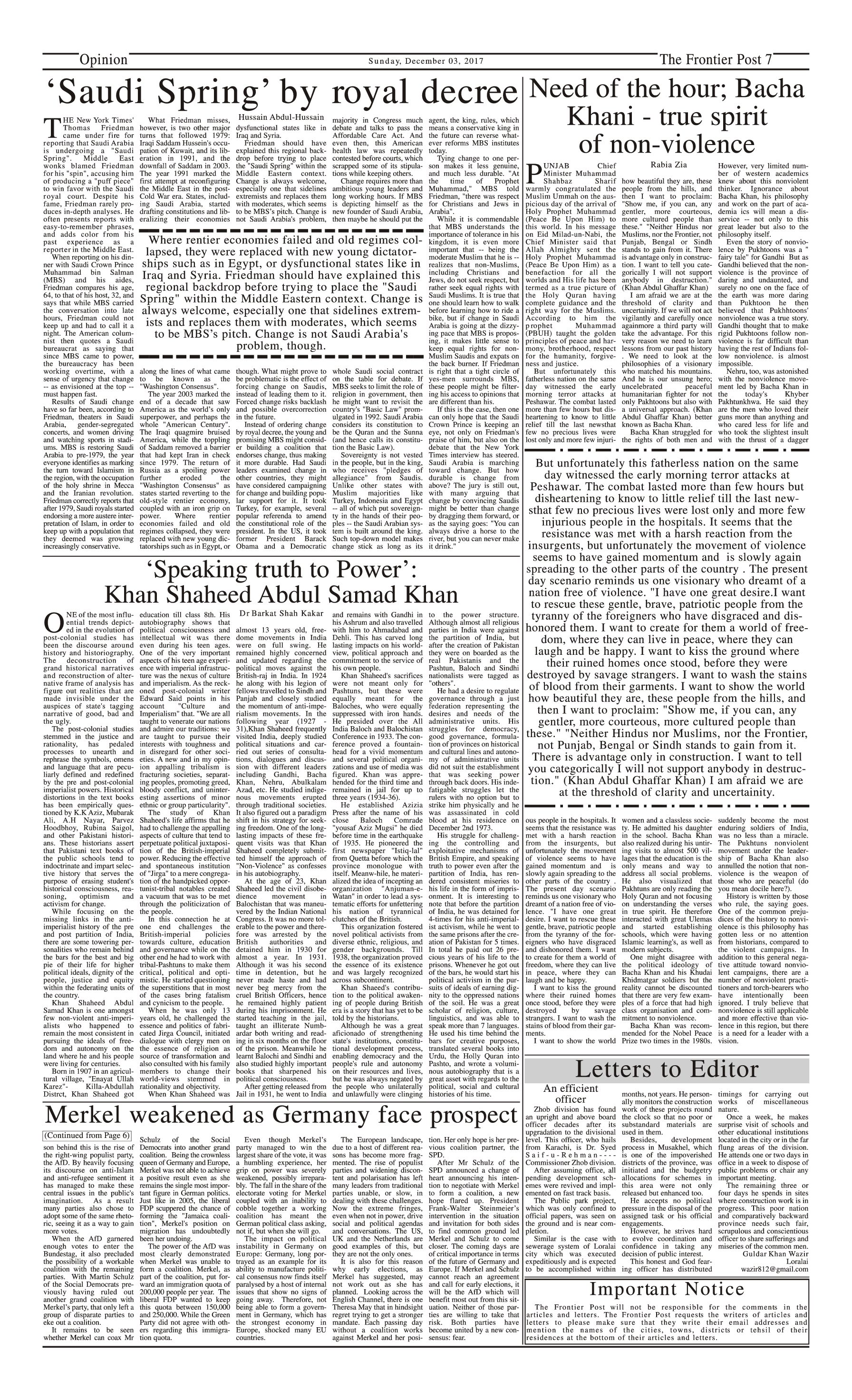 Opinion Page 3-12