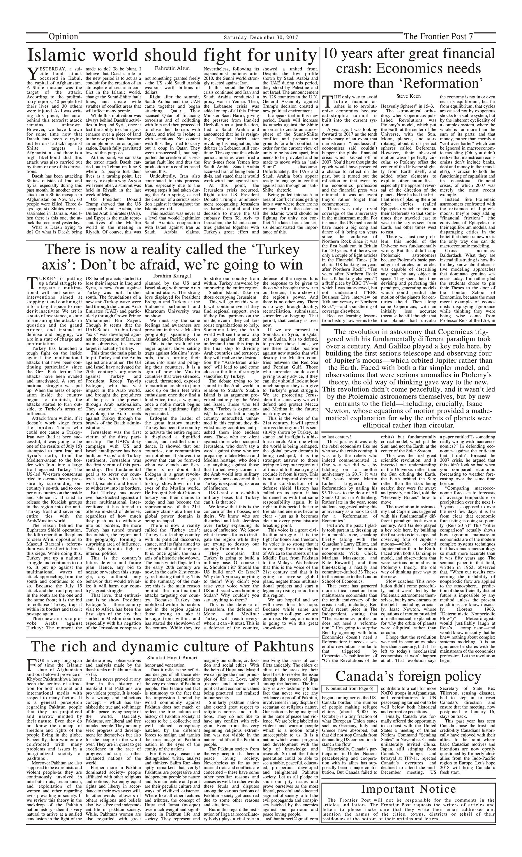 Opinion Page 30-12
