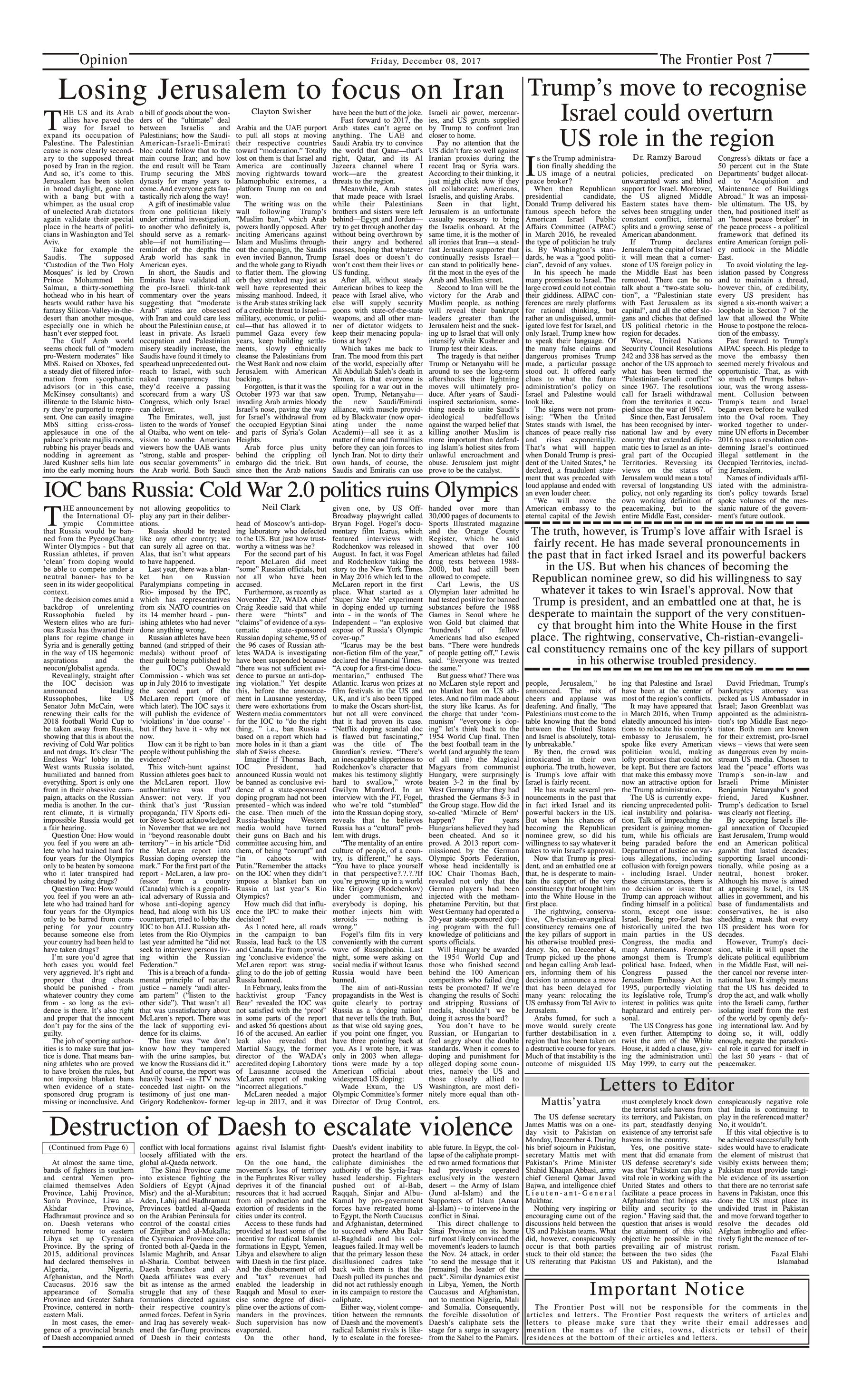 Opinion Page 8-12