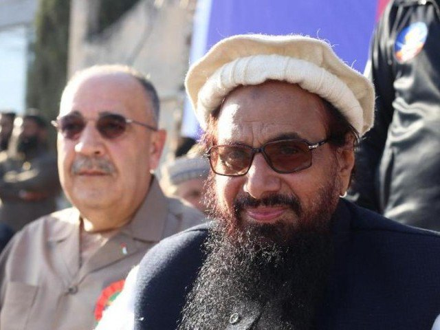 Image result for Pakistan plans takeover of charities run by Hafiz Saeed, Provincial governments t