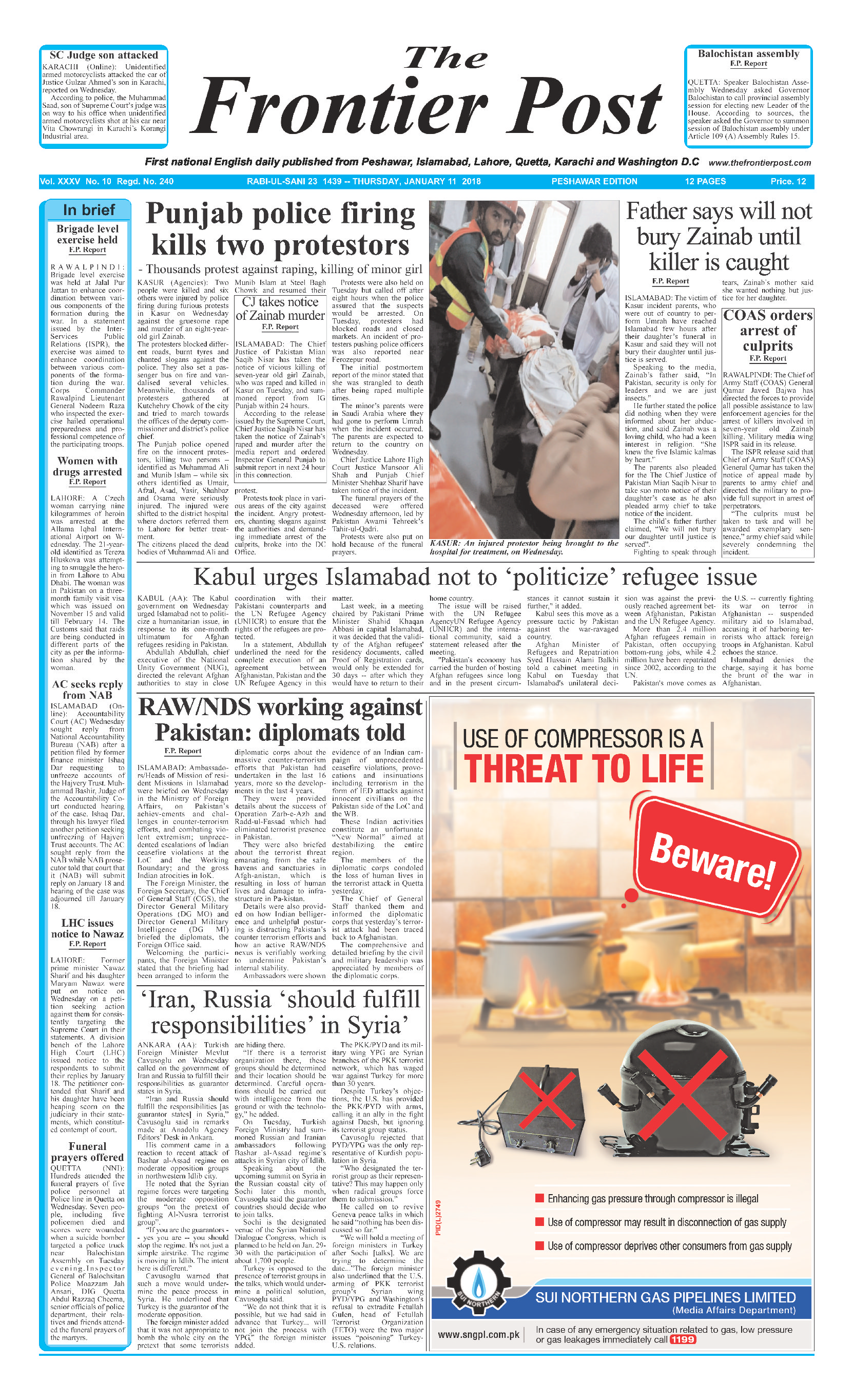 Front Page 11-1