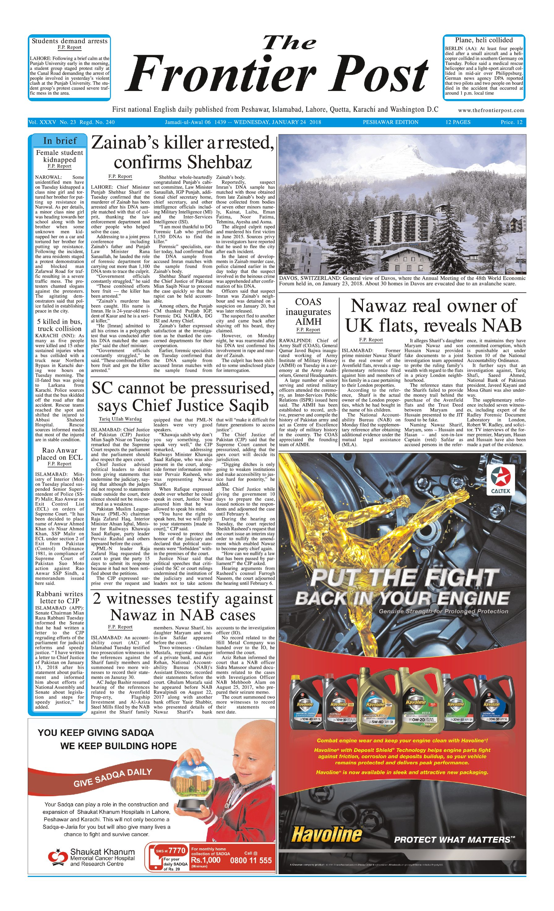 Front Page 24-1