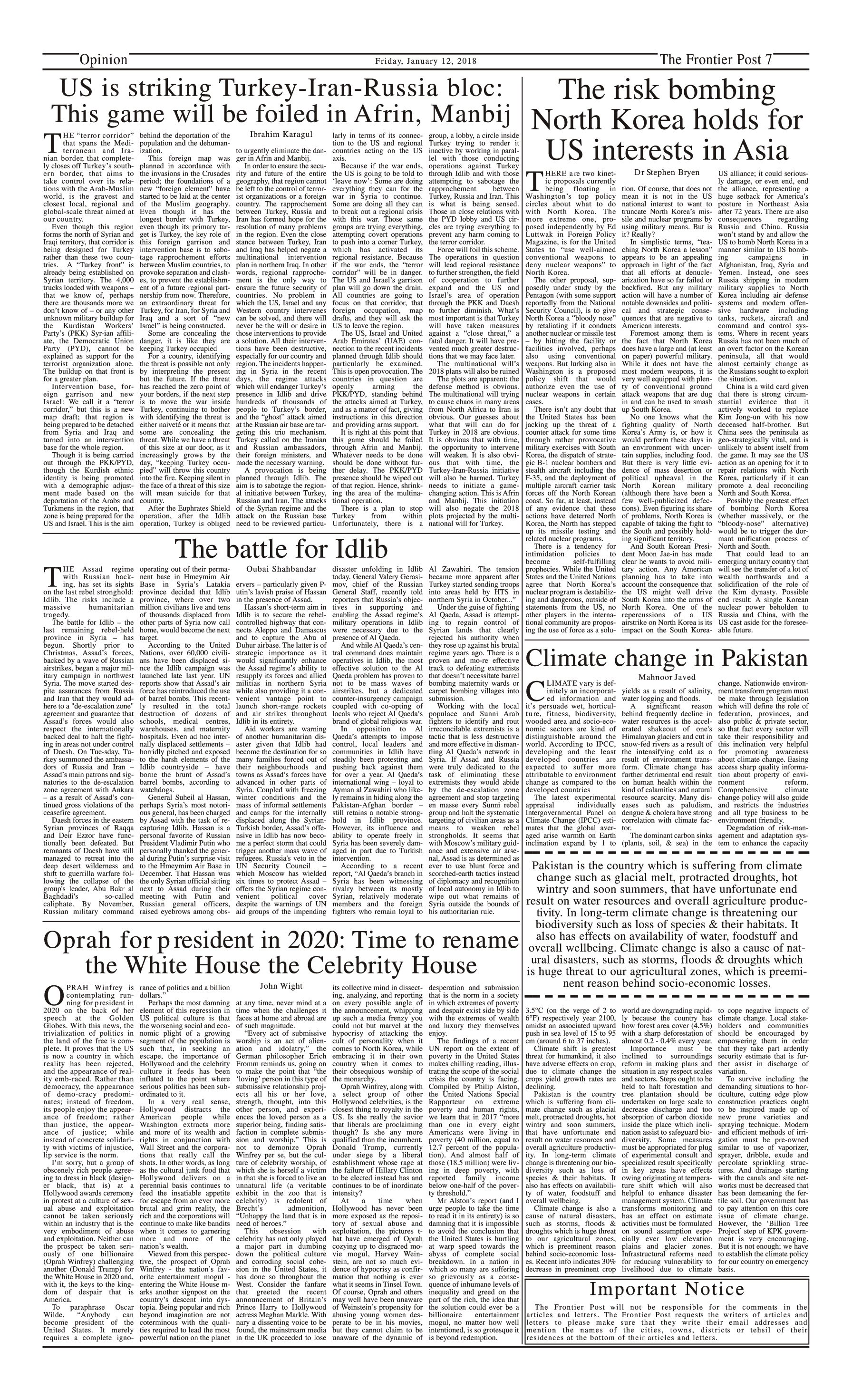 Opinion Page 12-1