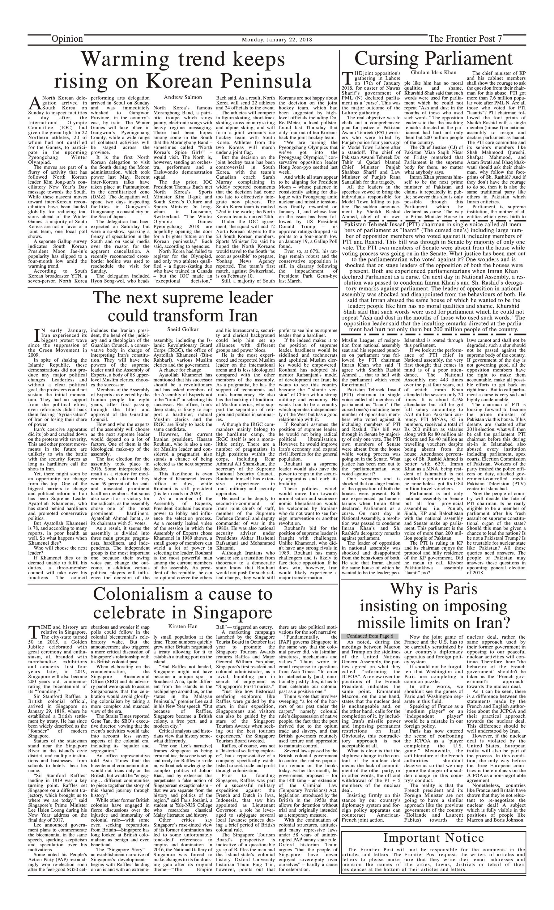 Opinion Page 22-1